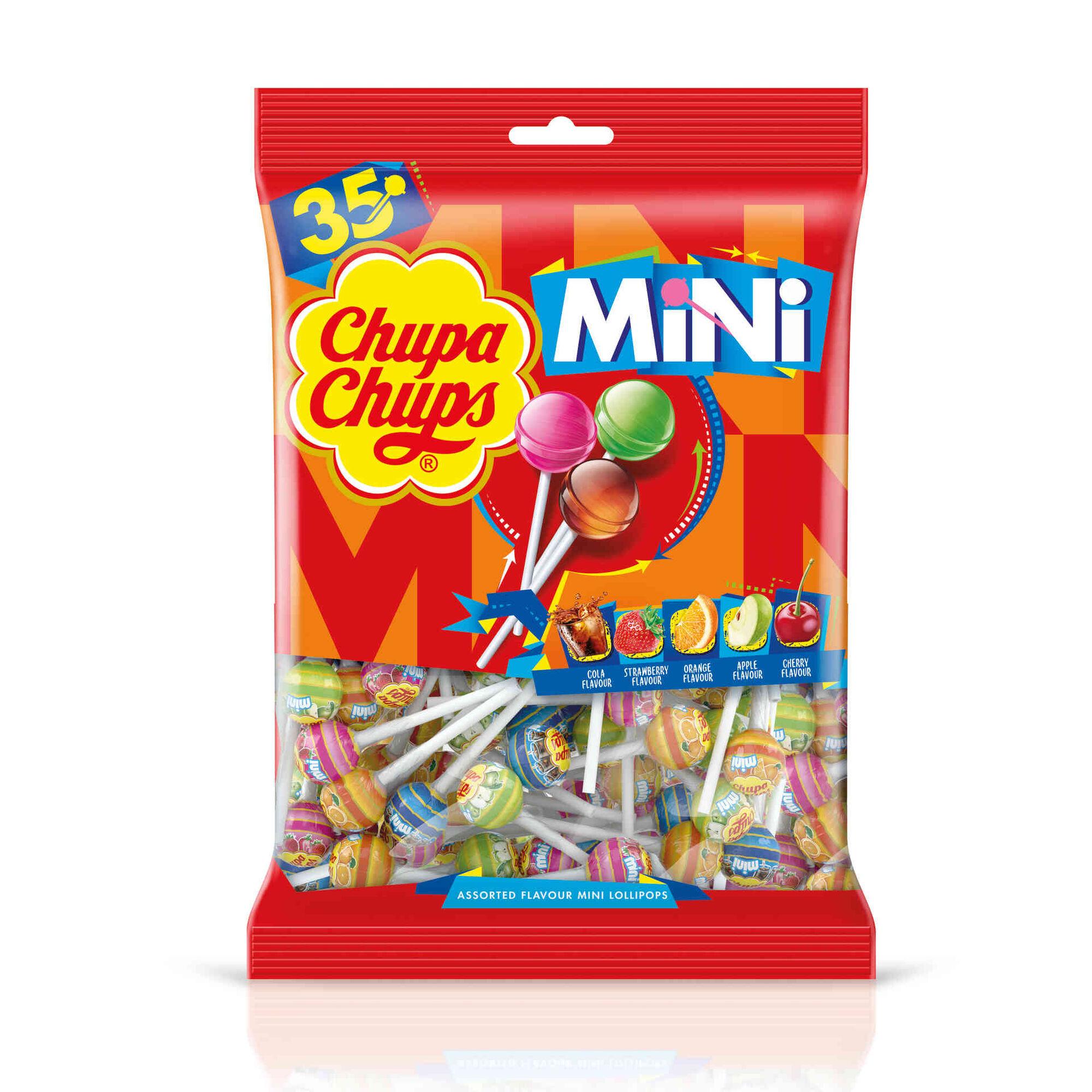 Chupas Mini