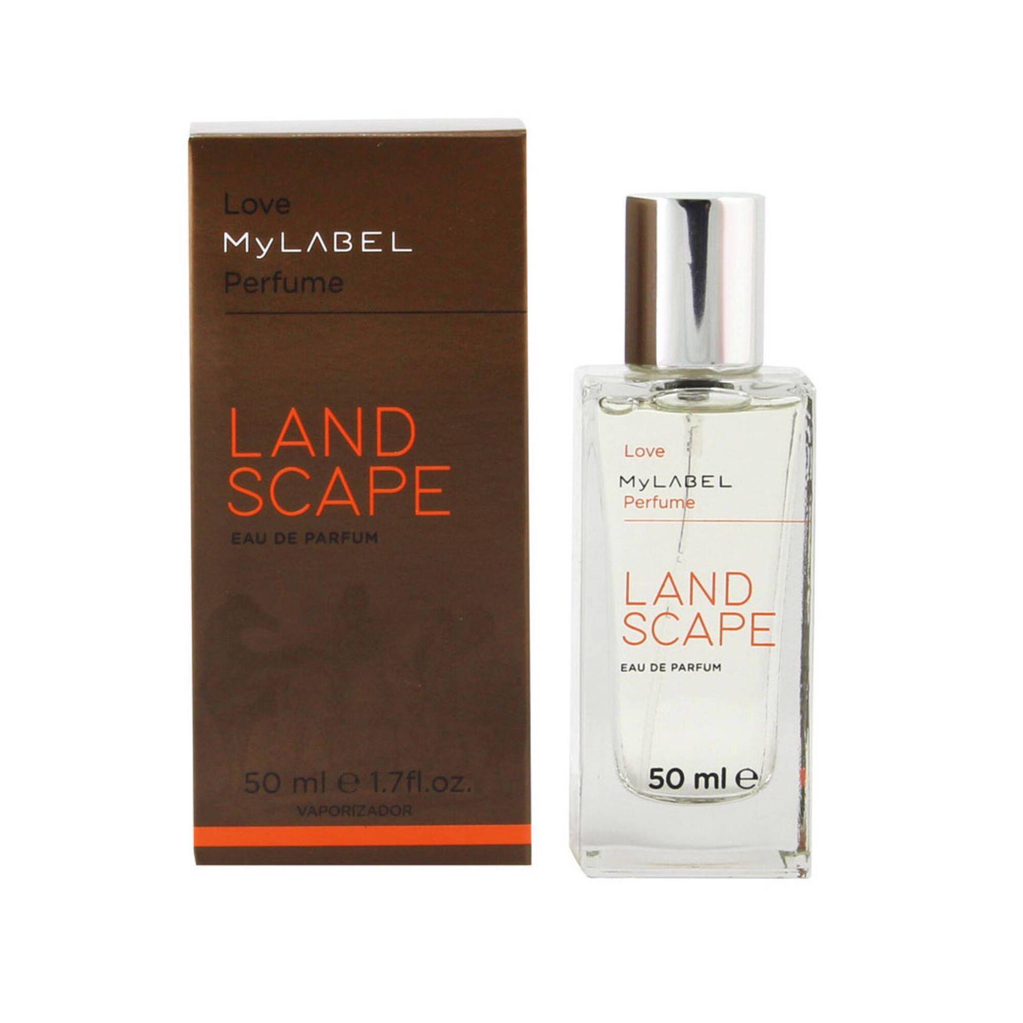 Eau de Parfum Homem Landscape
