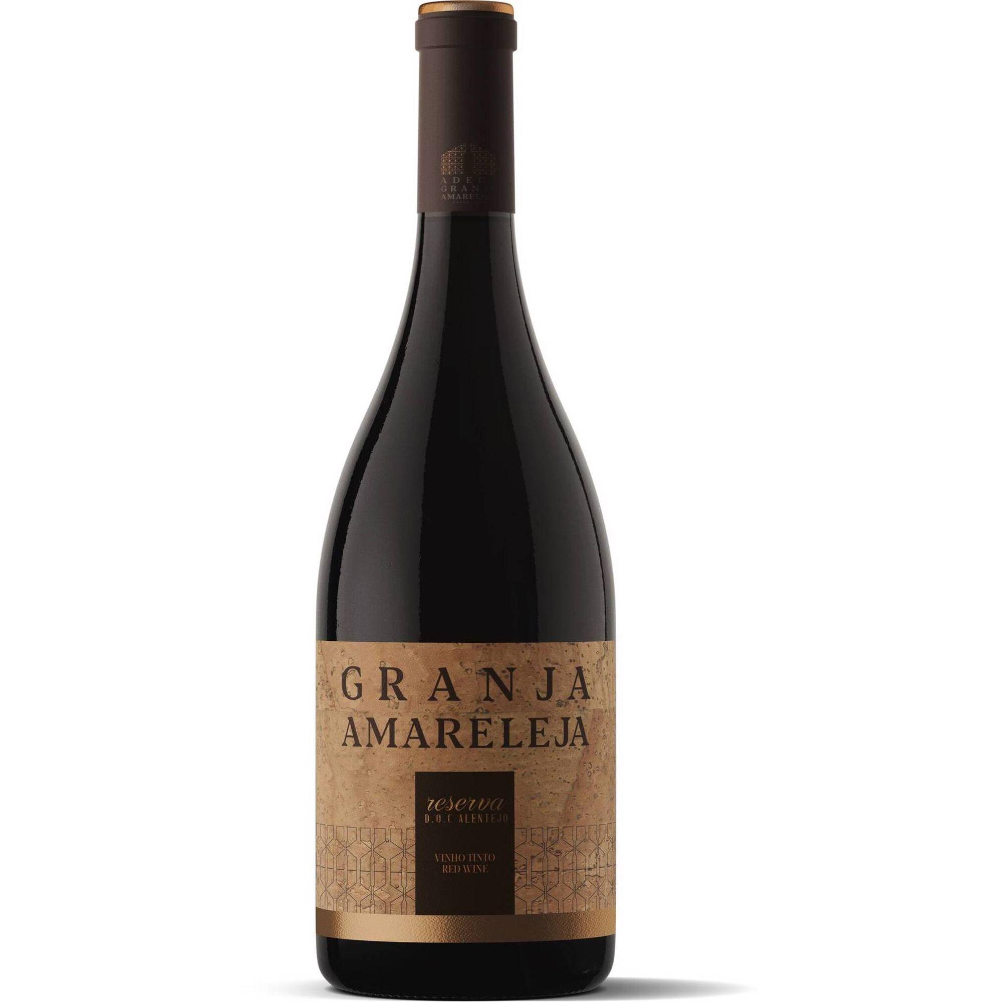 Granja Amareleja Reserva DOC Alentejo Vinho Tinto