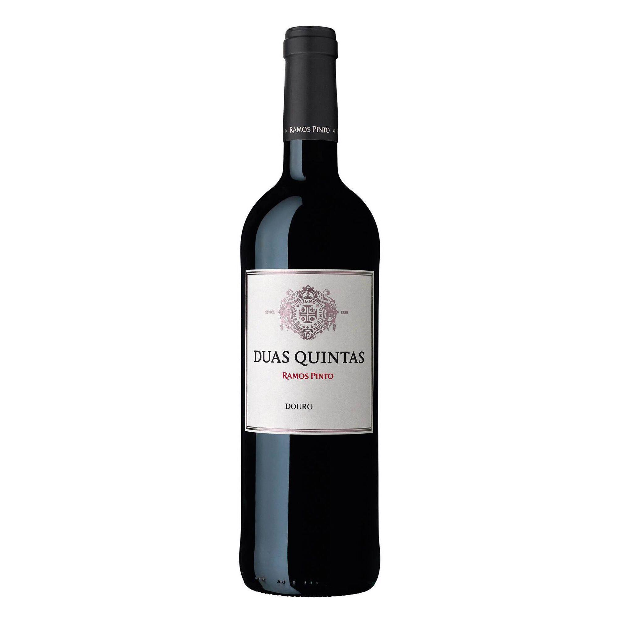 Duas Quintas DOC Douro Vinho Tinto