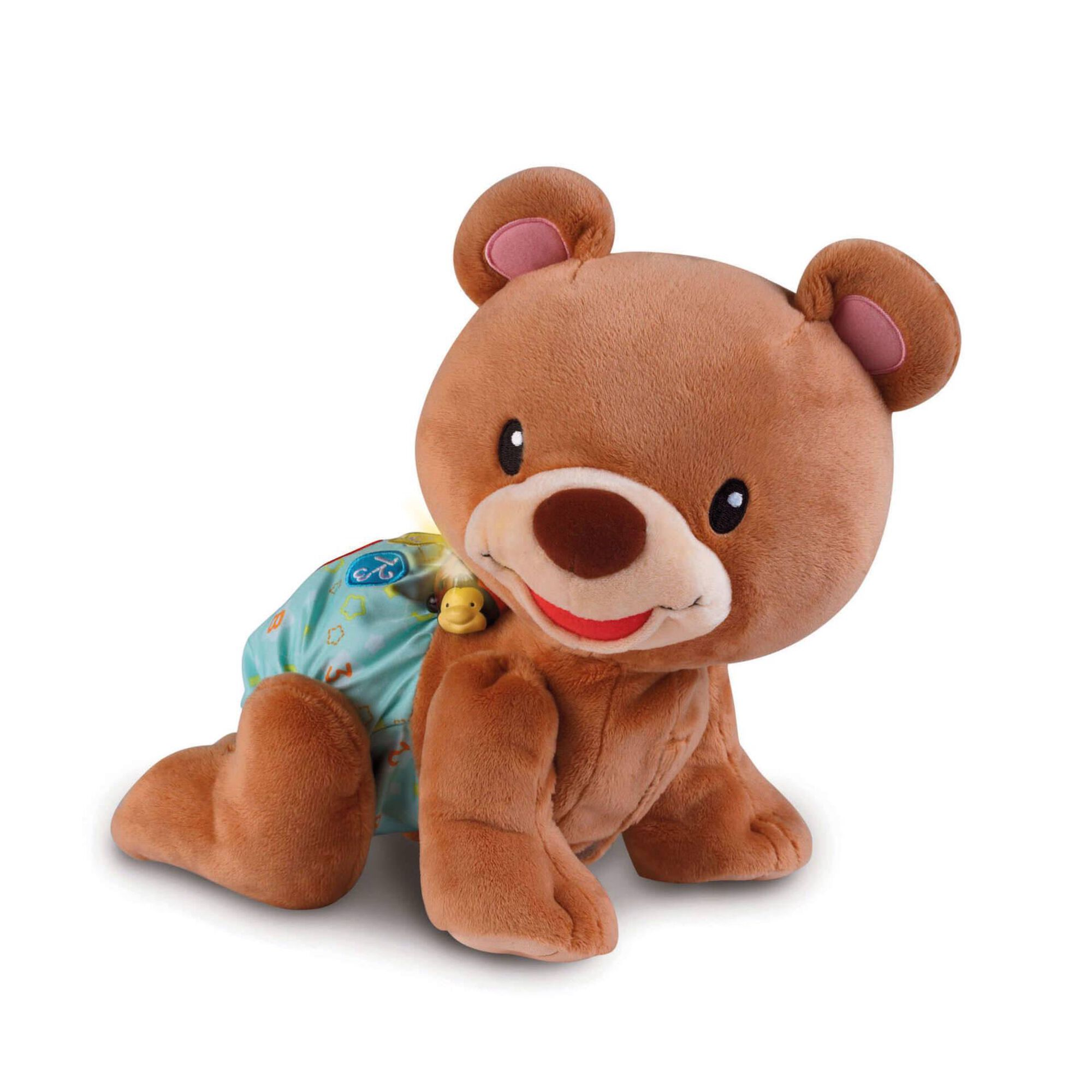 Teddy Gatinha Comigo