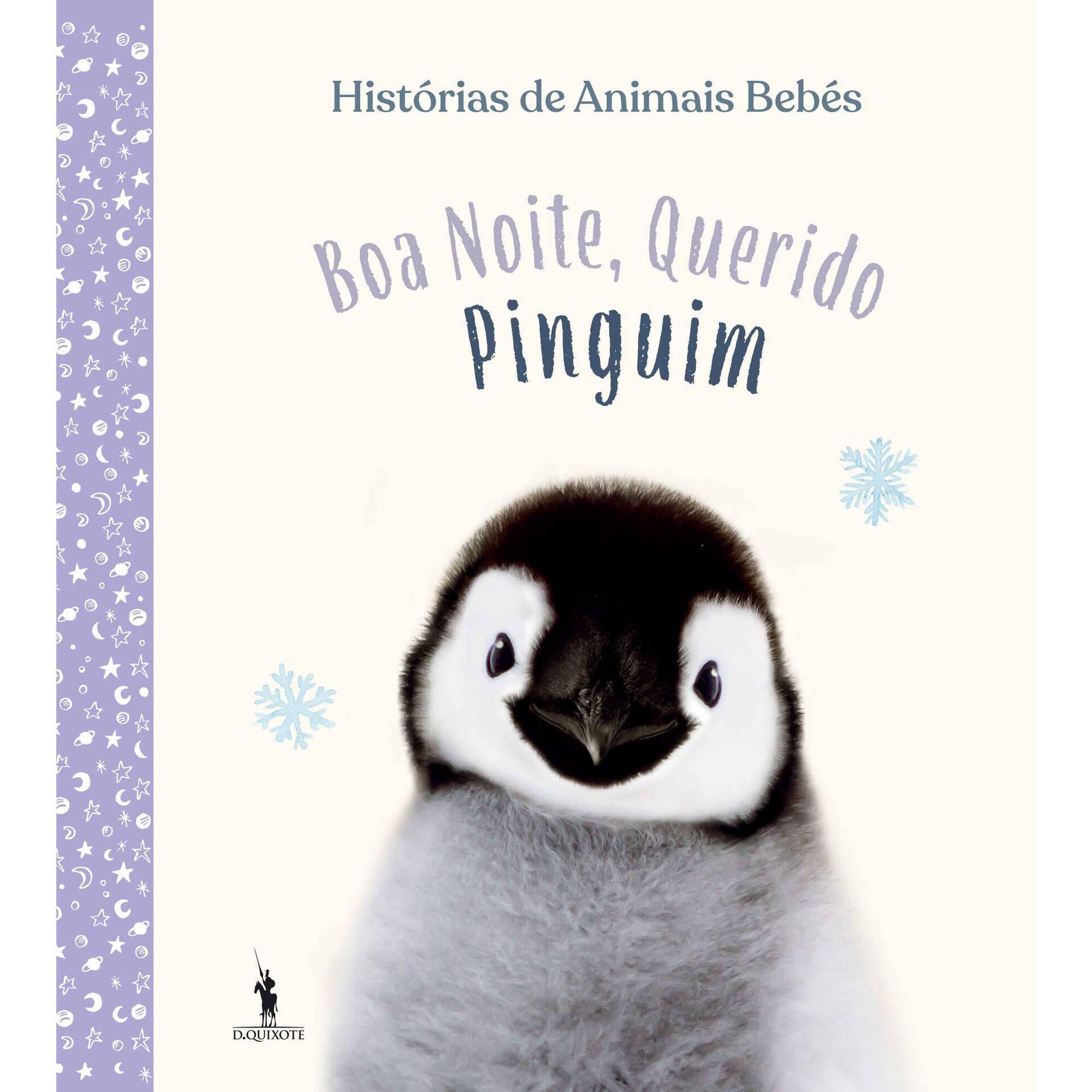 Boa Noite, Querido Pinguim