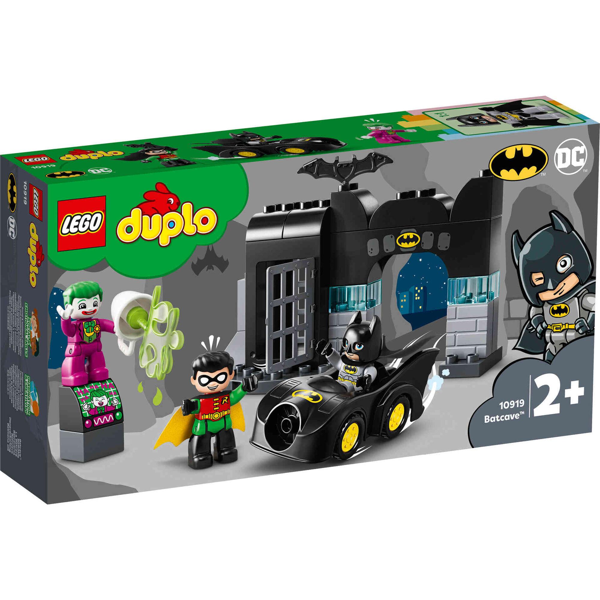 Batcave - 10919
