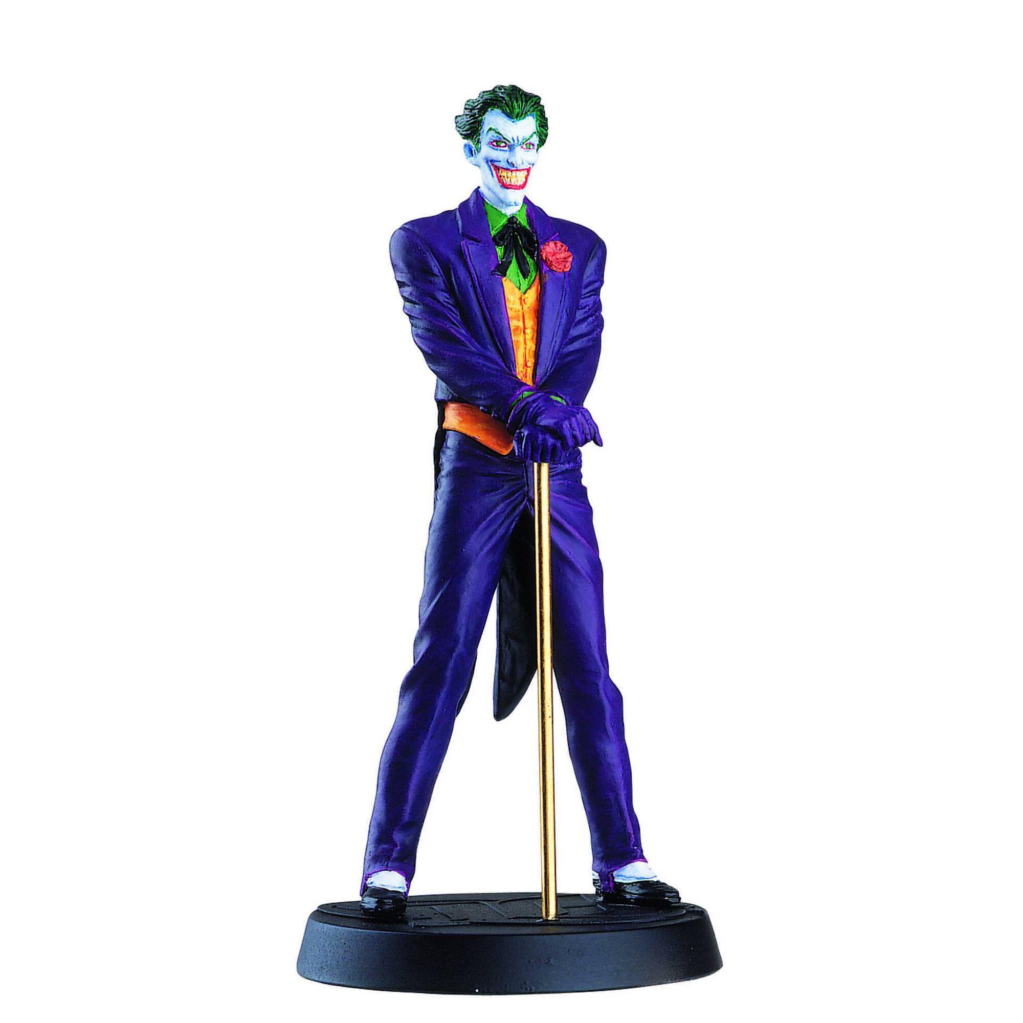 Estátua Joker