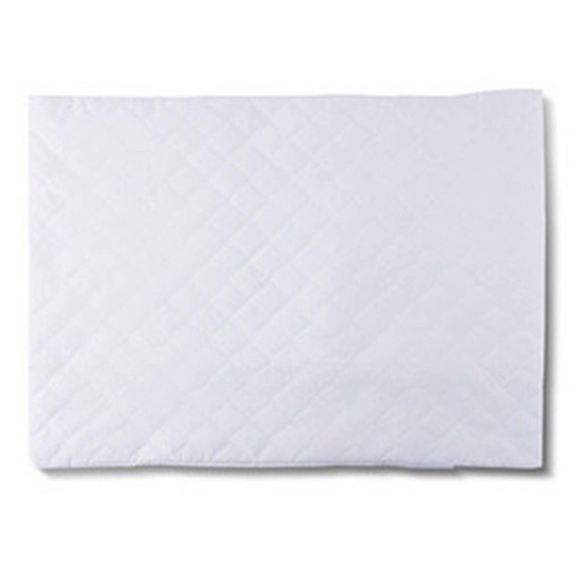 Protetor Almofada Acolchoado 45x60cm Branco