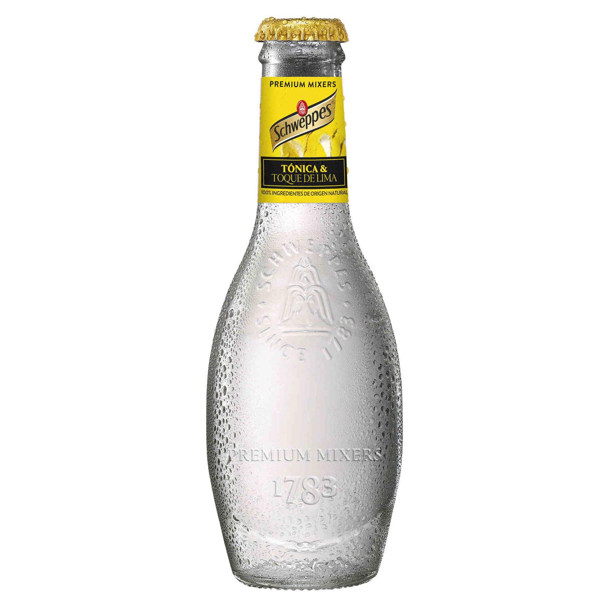 Água Tónica Premium Original Toque de Lima