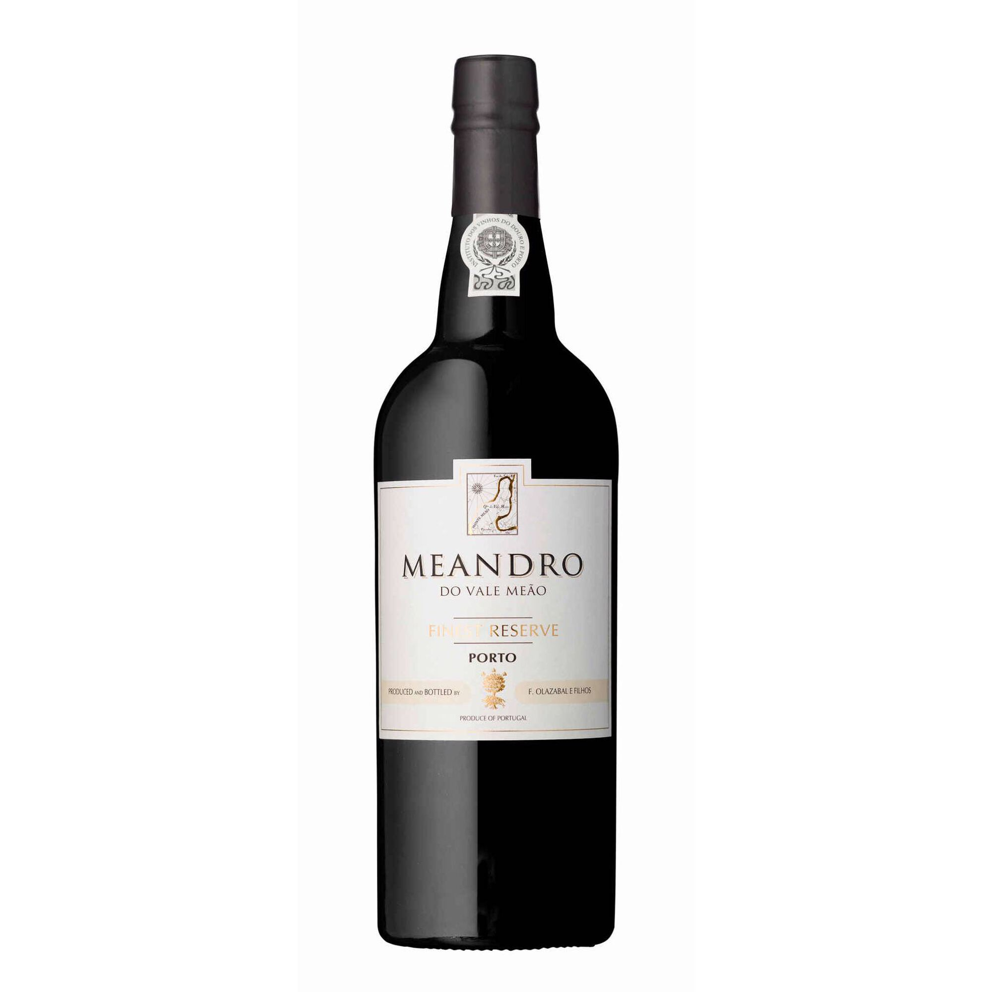 Meandro Vinho do Porto Ruby Finest Reserve