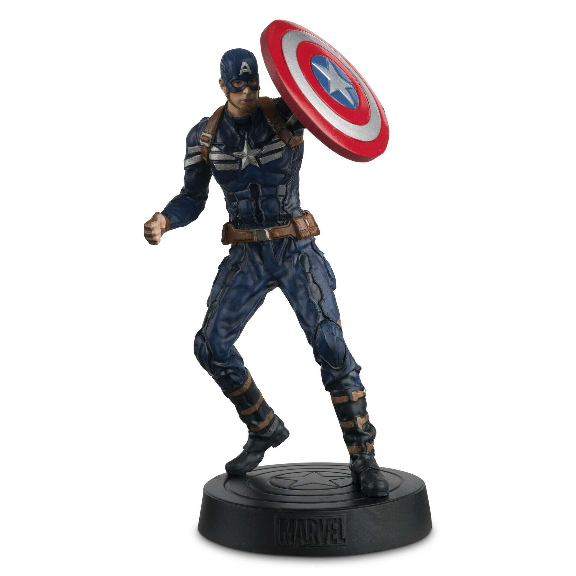 Estátua Capitão America 1:16