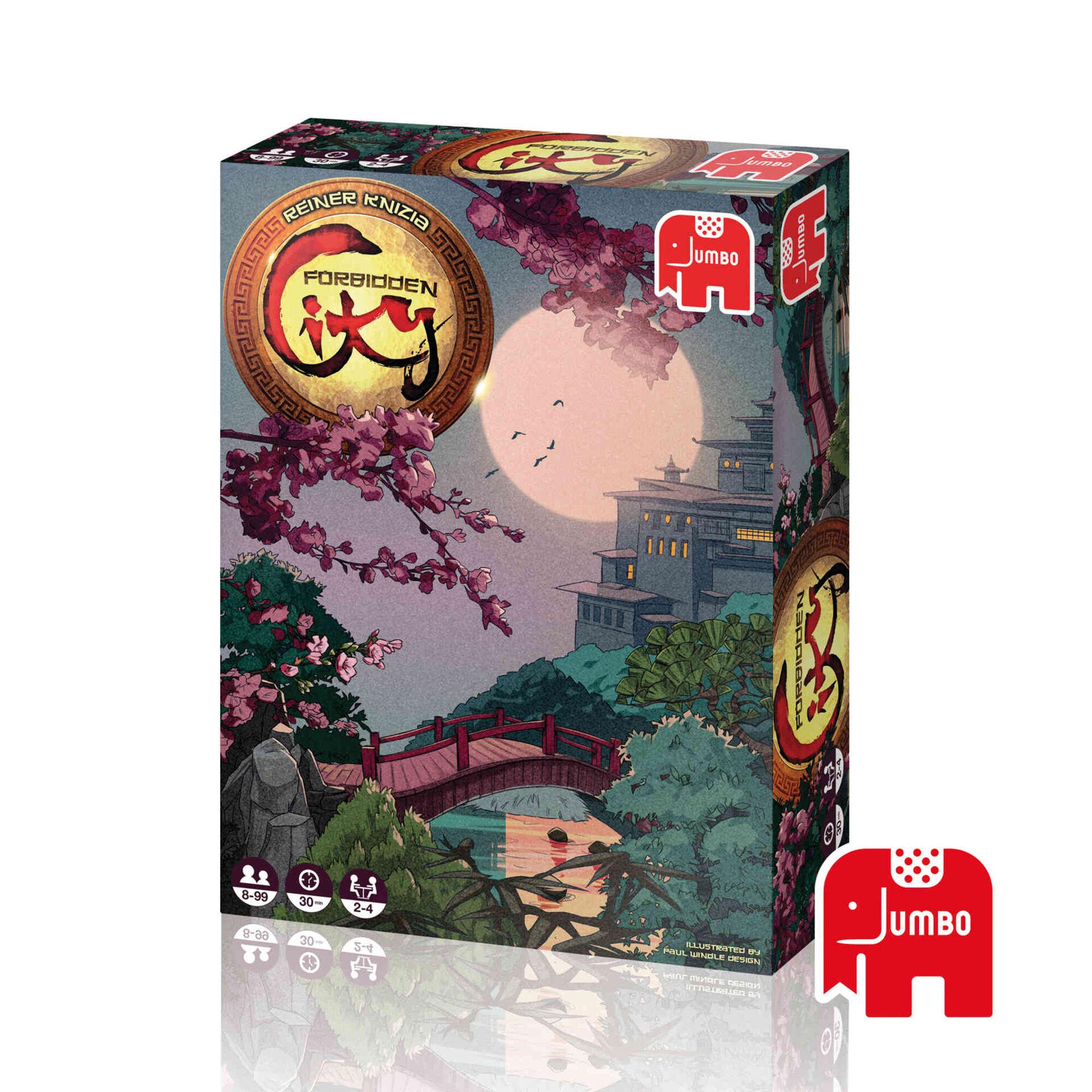 Jogo Forbidden City