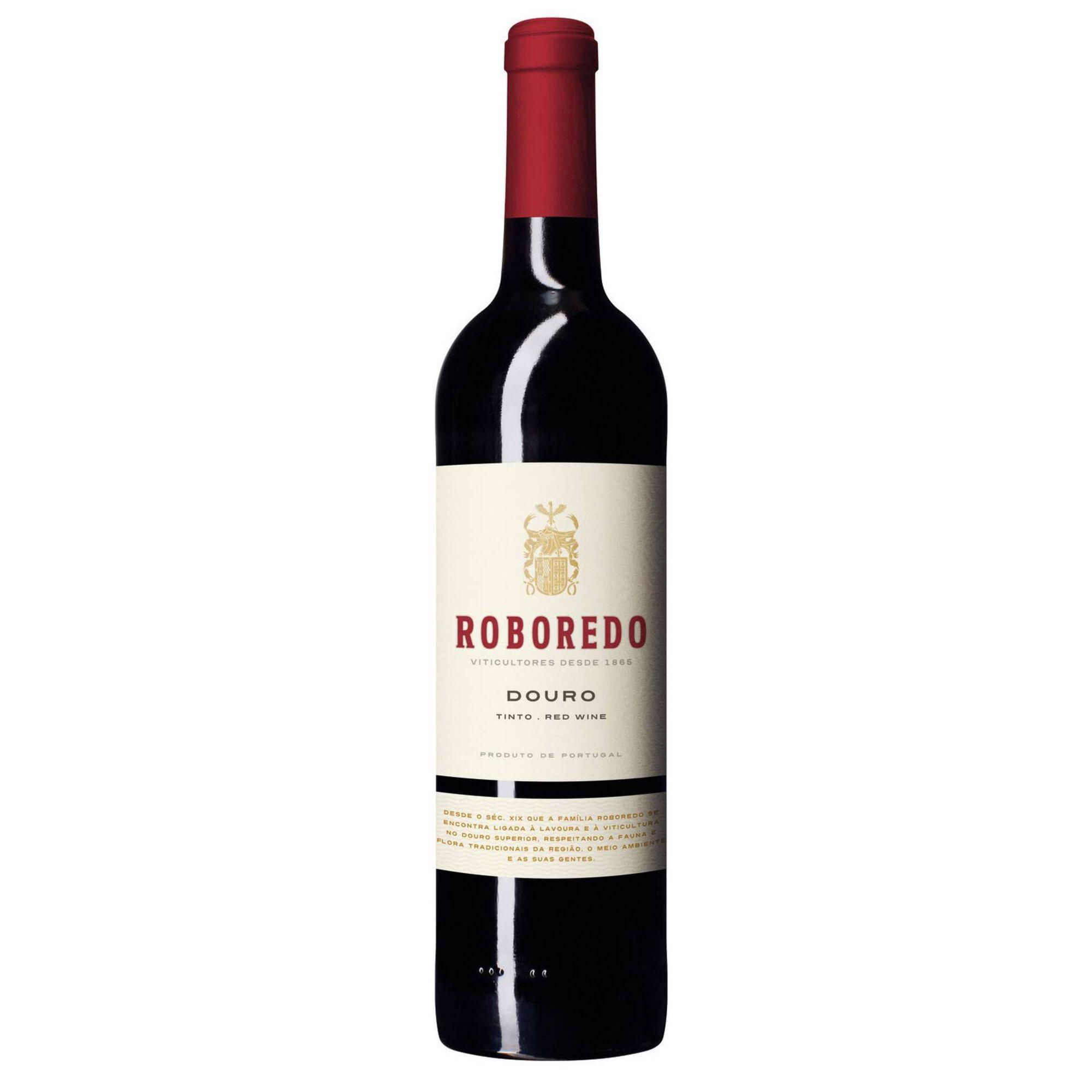 Roboredo DOC Douro Vinho Tinto