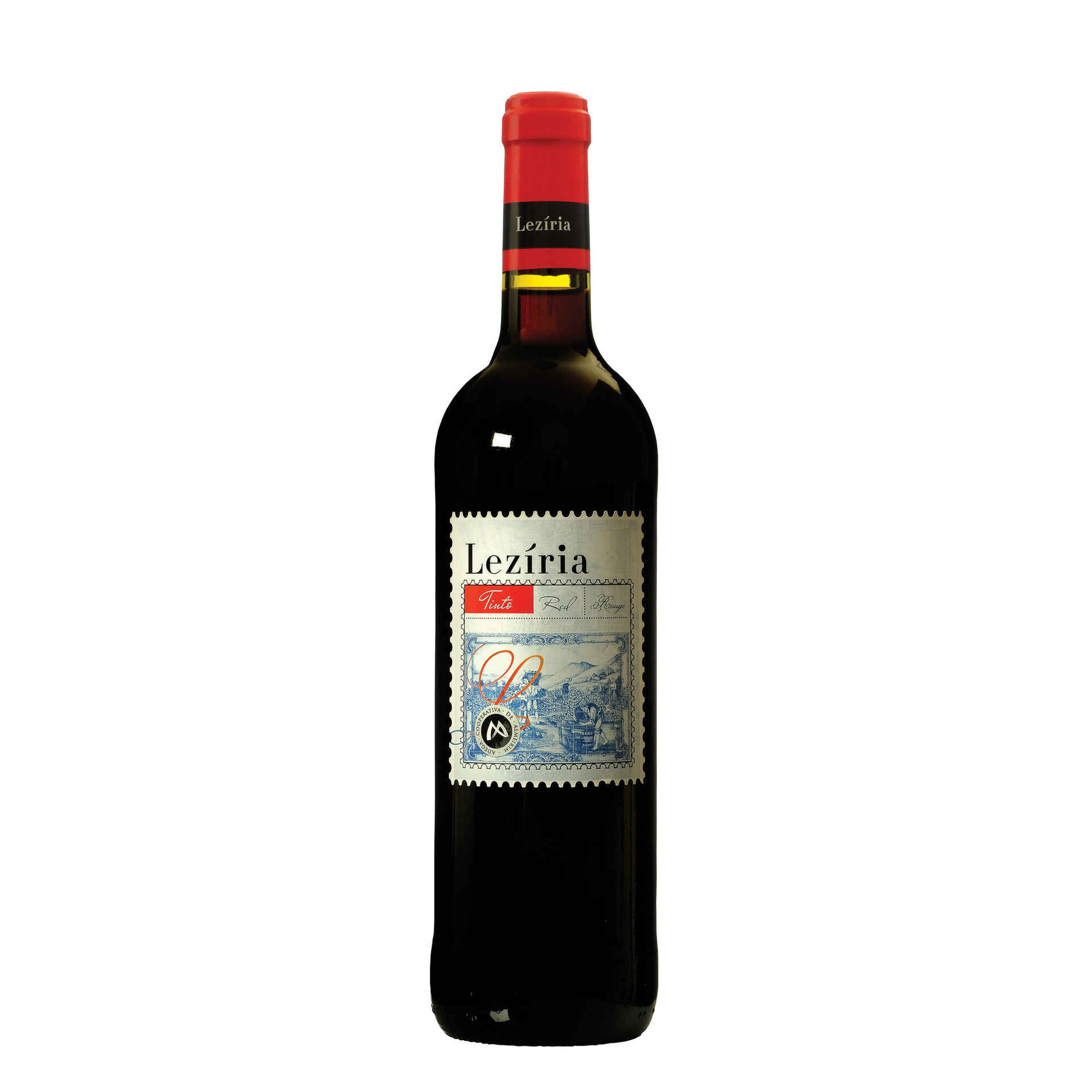 Lezíria Vinho Tinto