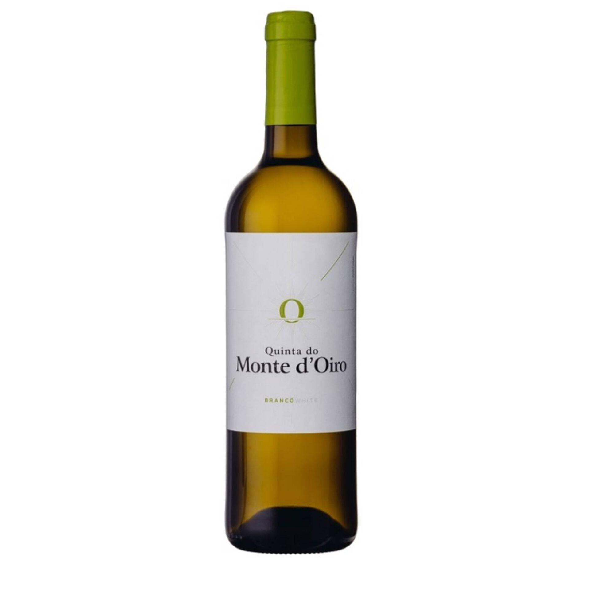 Quinta do Monte D´Oiro Regional Lisboa Vinho Branco