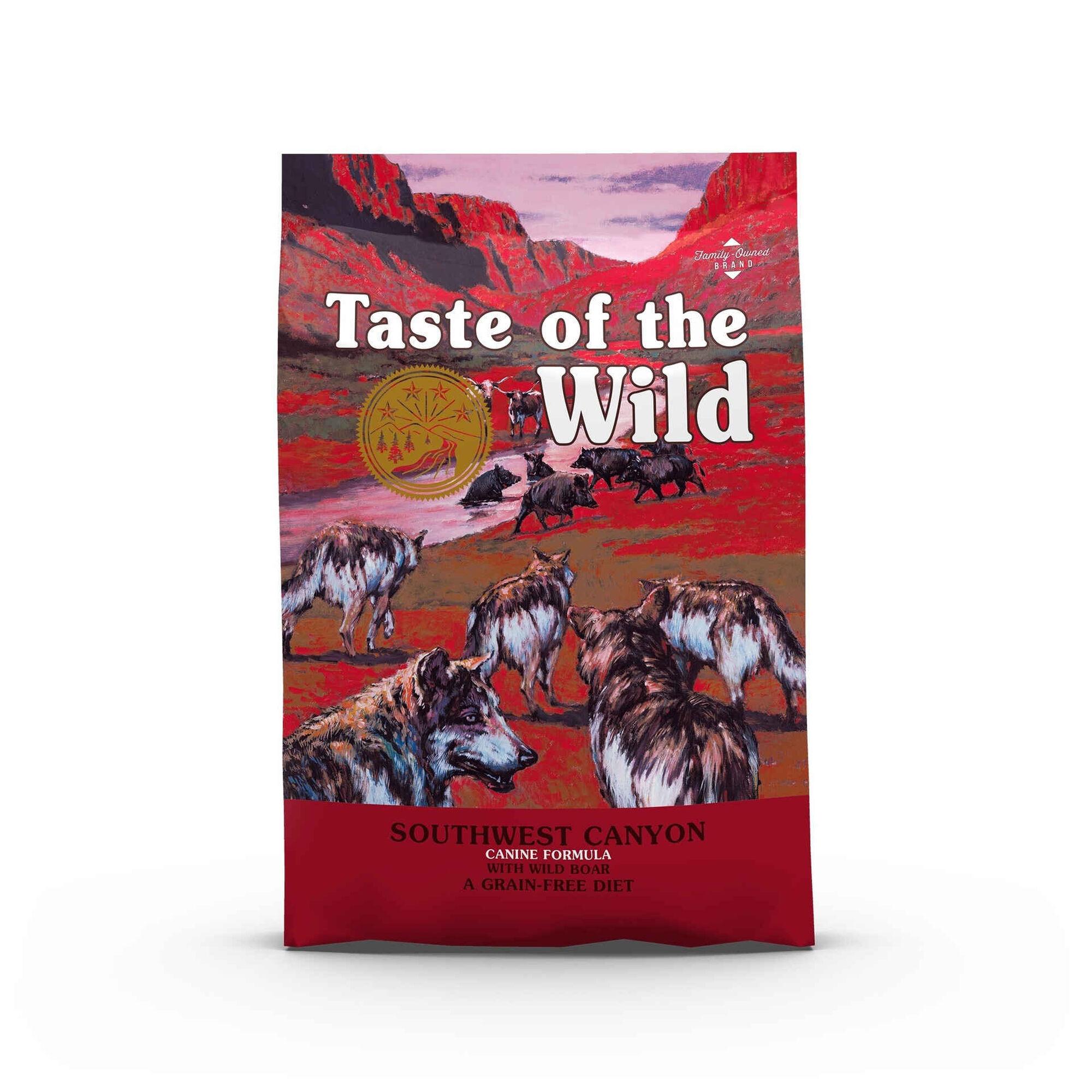 Ração para Cão Sierra Mountain Grain Free Borrego