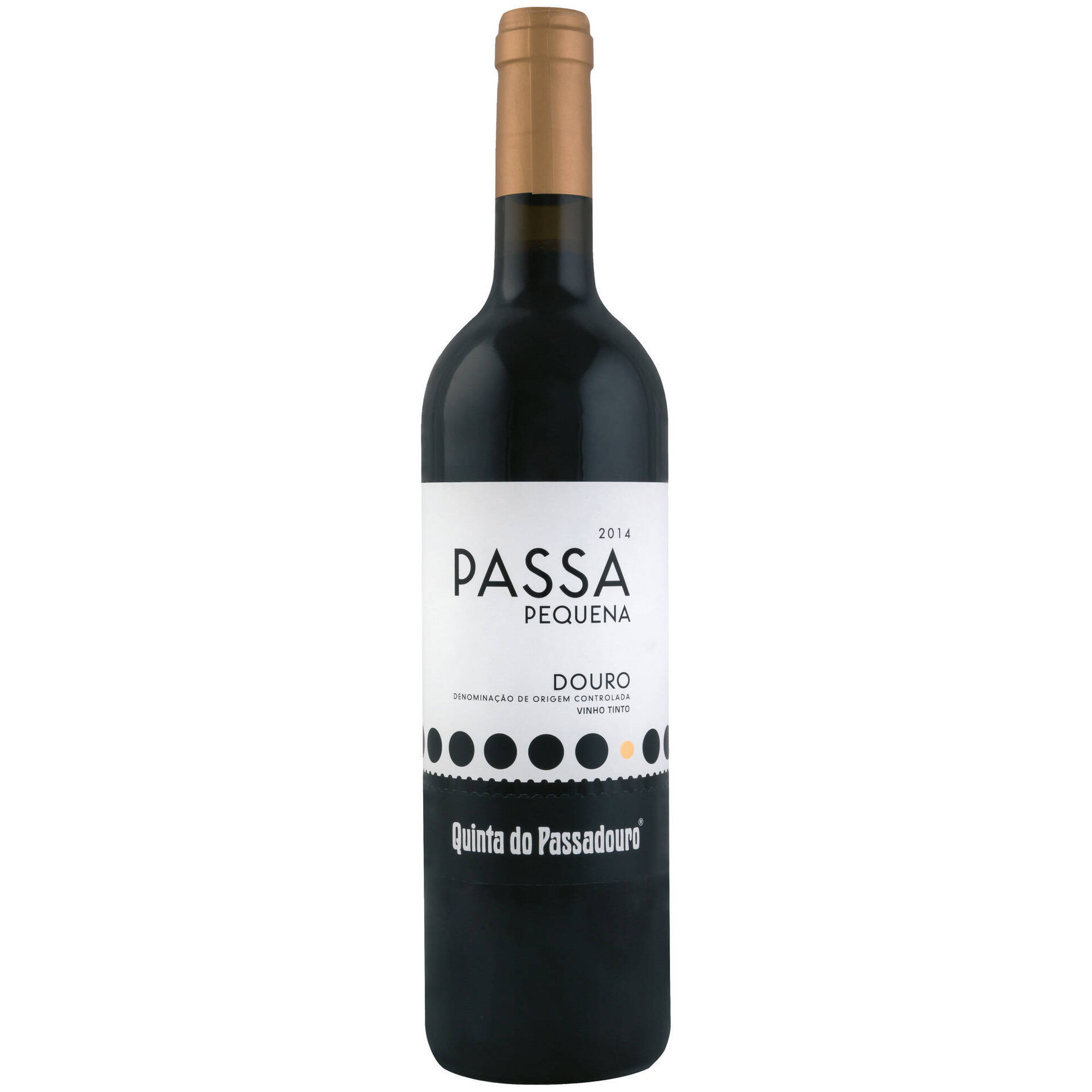 Passa Pequena DOC Douro Vinho Tinto