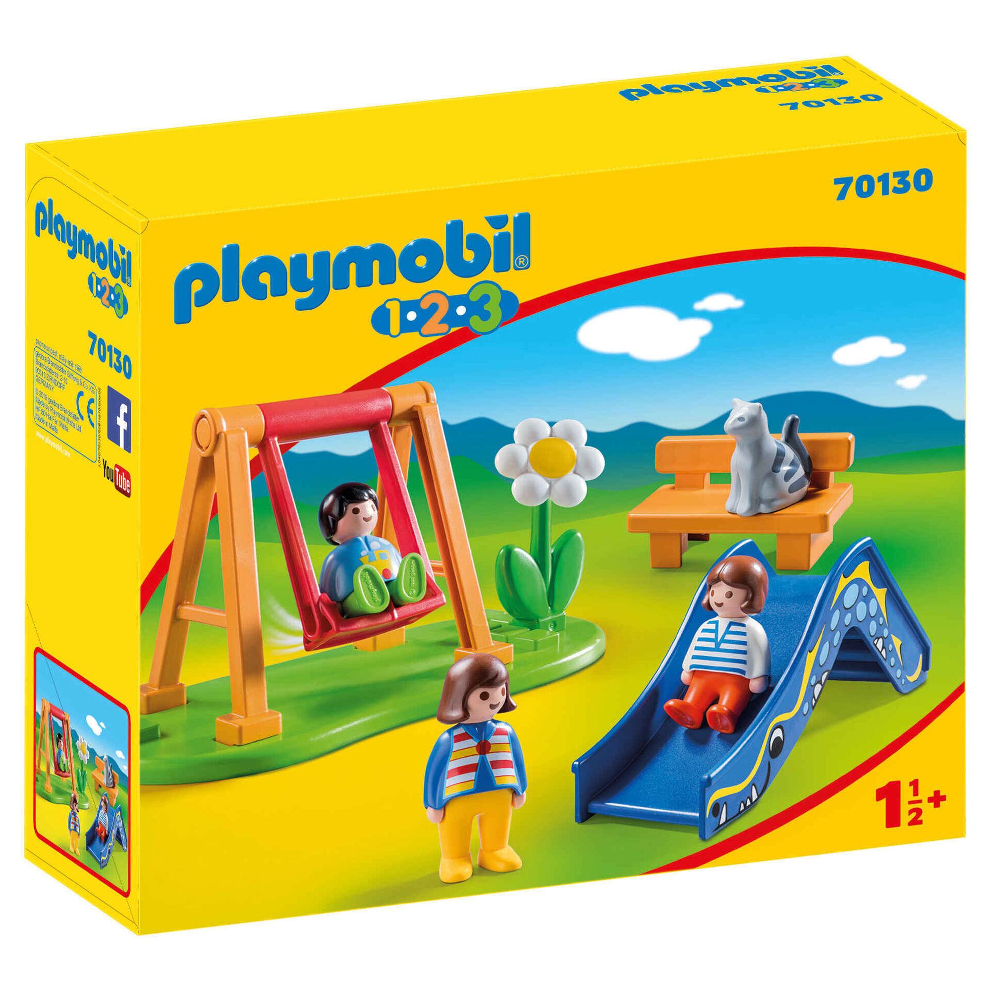 Parque Infantil - 70130