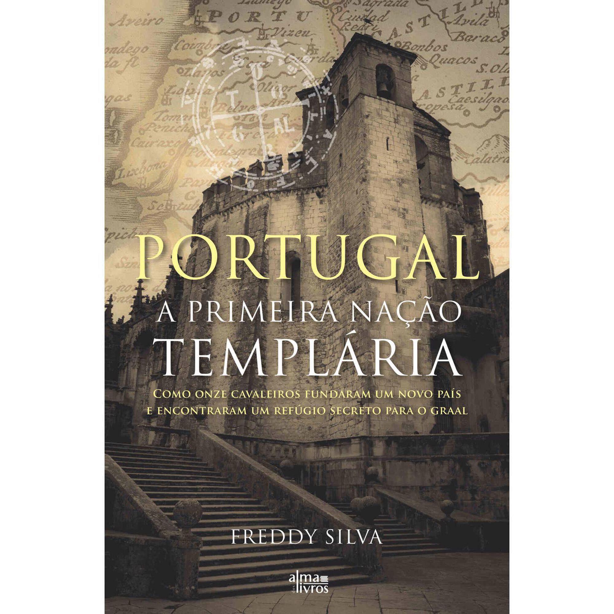 Portugal - a Primeira Nação Templária, , hi-res