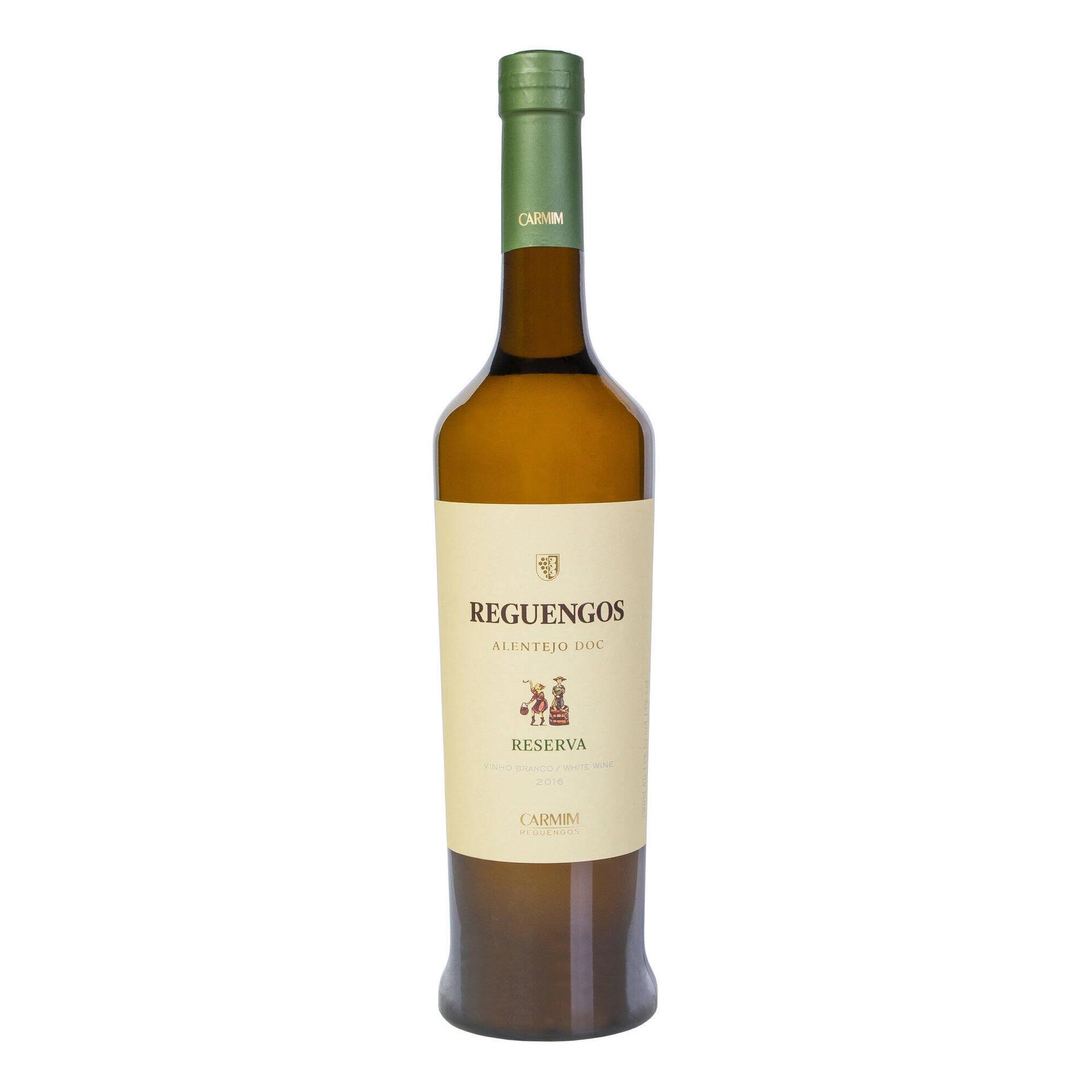 Reguengos Reserva DOC Alentejo Vinho Branco