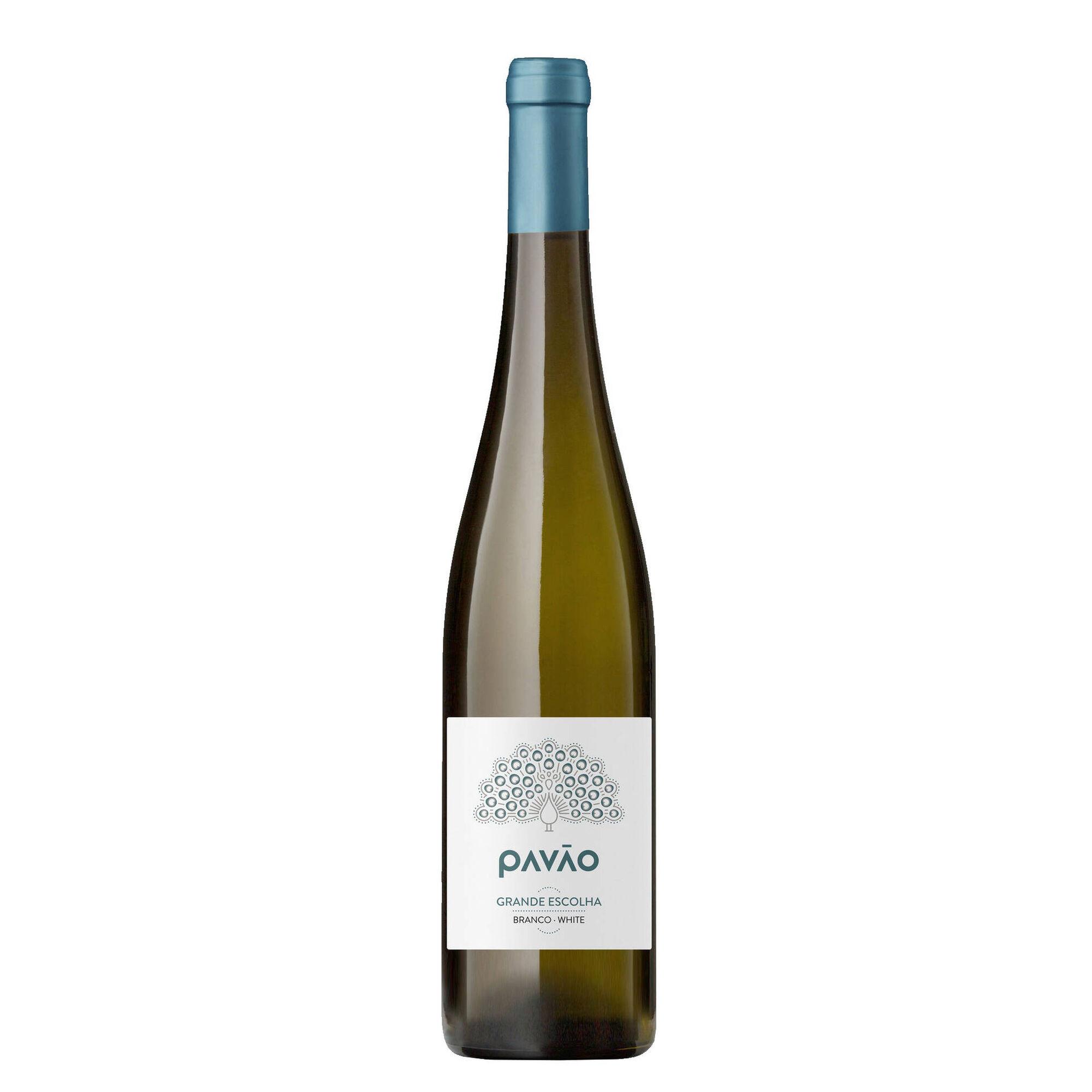 Pavão Grande Escolha DOC Vinho Verde Branco