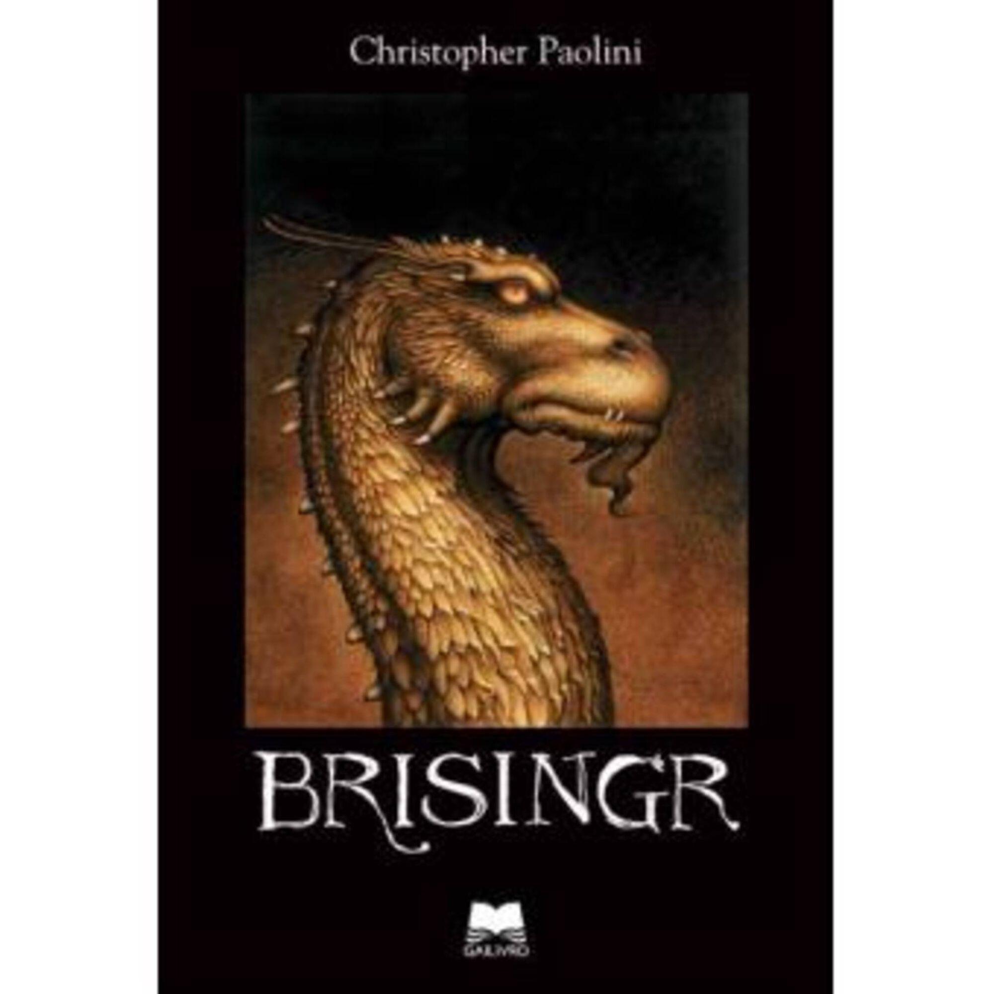 Ciclo da Herança Nº 3 - Brisingr