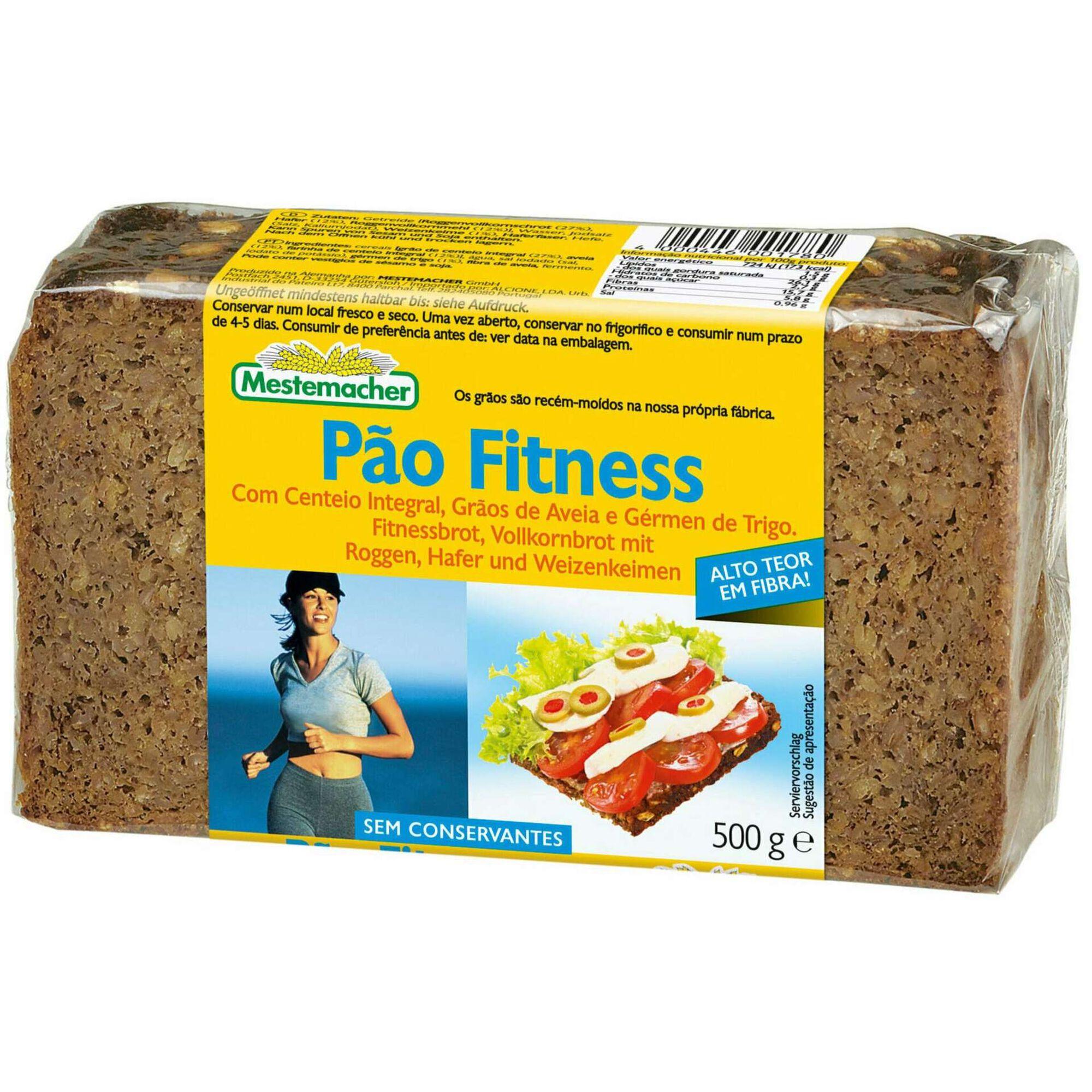 Pão Fitness, , hi-res