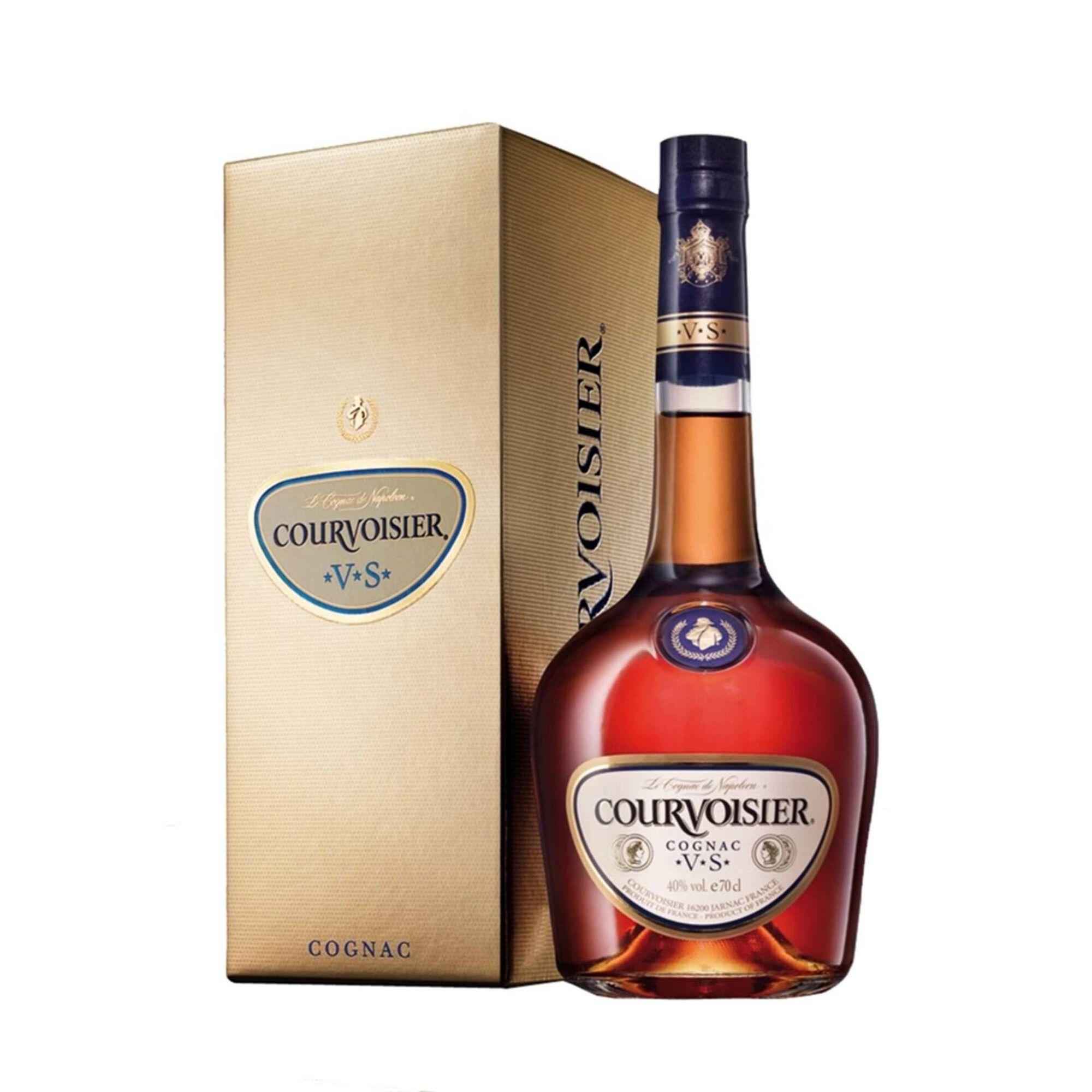 Conhaque Courvoisier V.S.