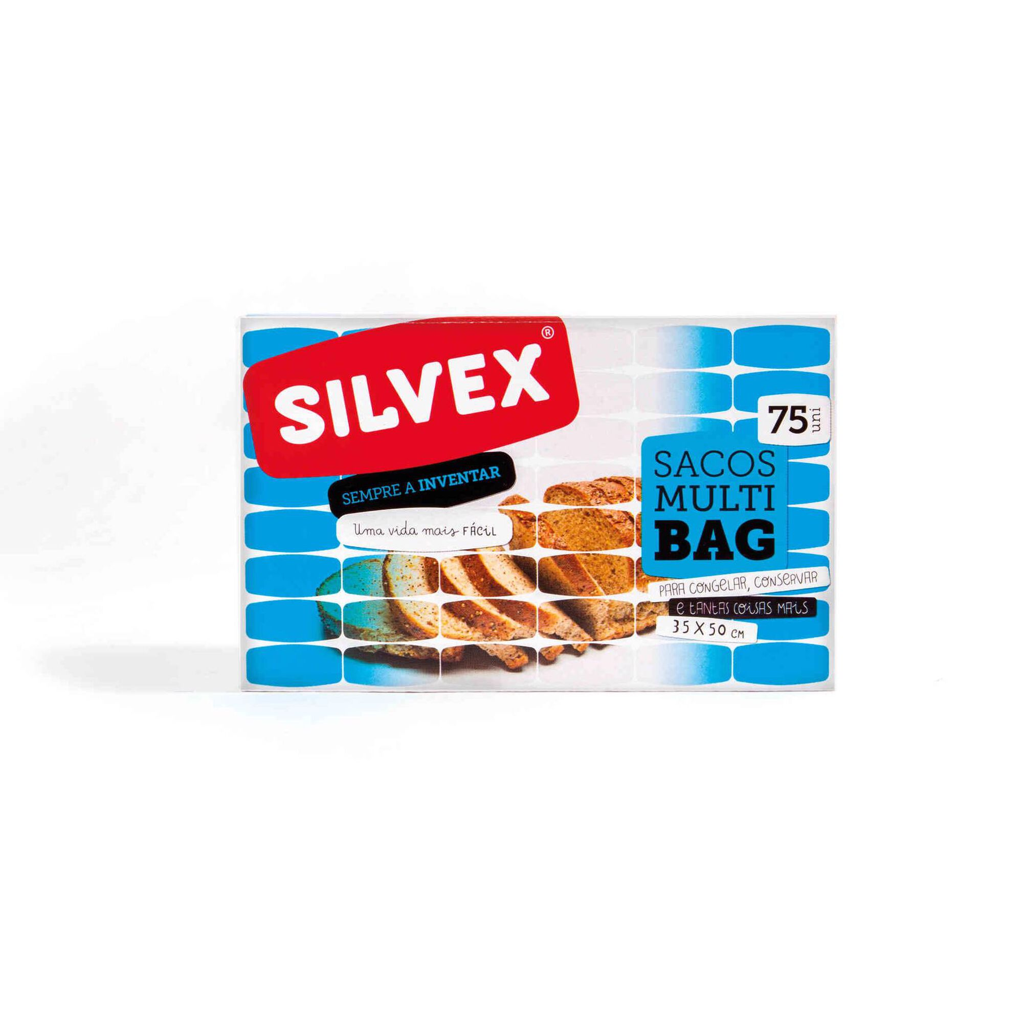 Sacos para Alimentos Multibag