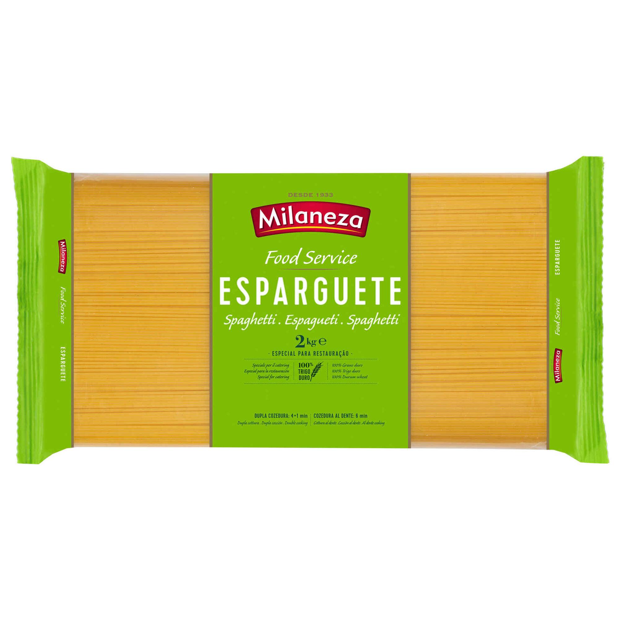 Massa Esparguete, , hi-res