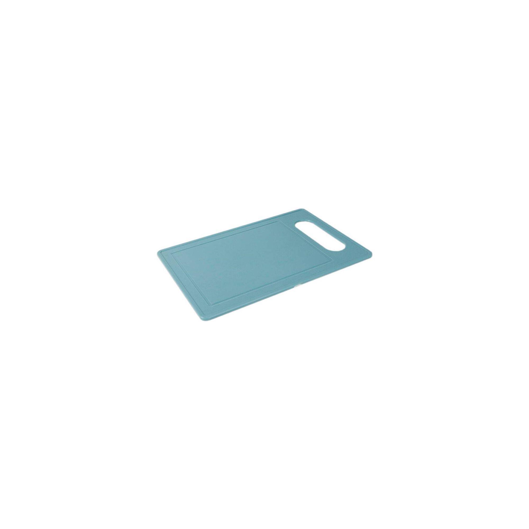 Tábua Plástico 23x15cm Essencial