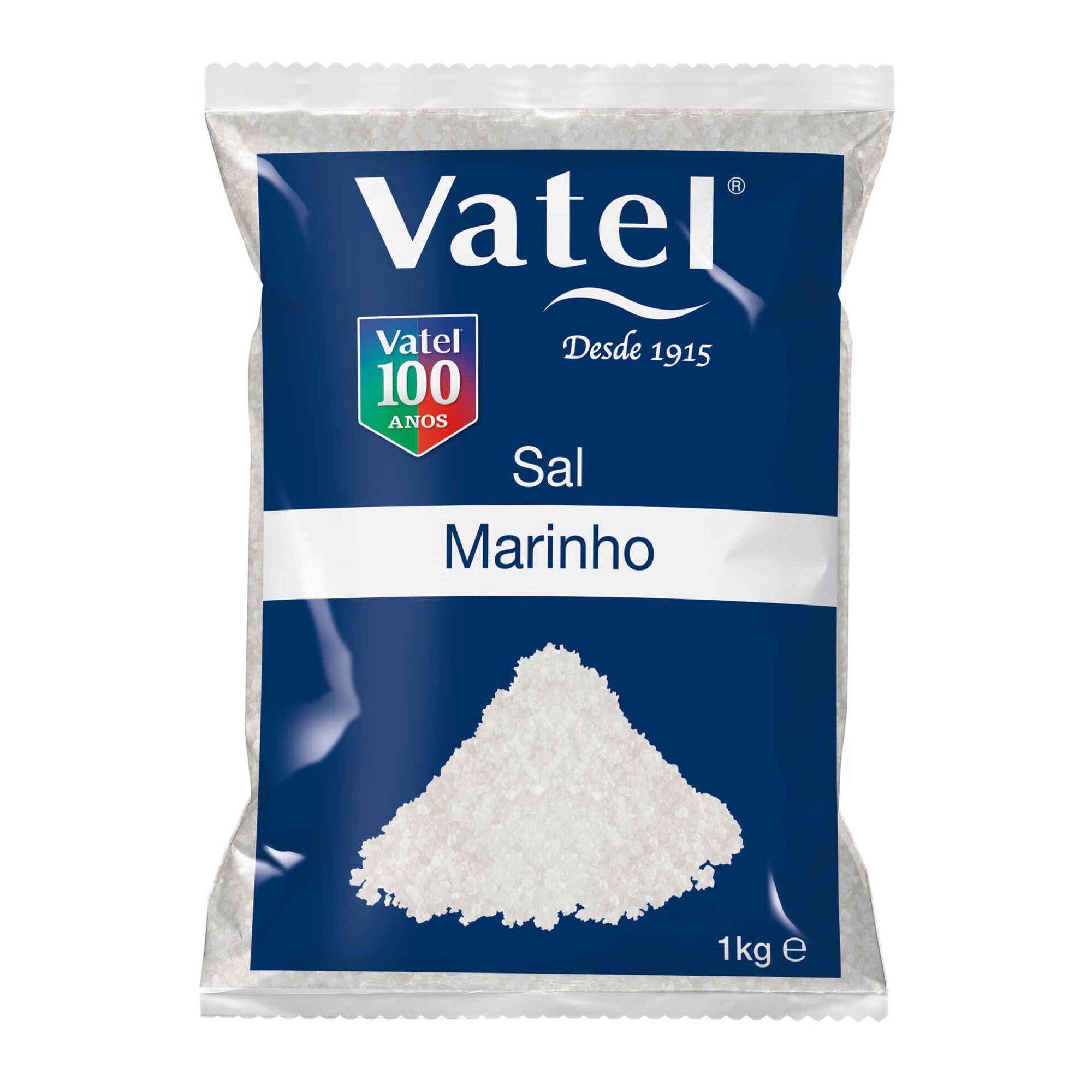 Sal Marinho Grosso
