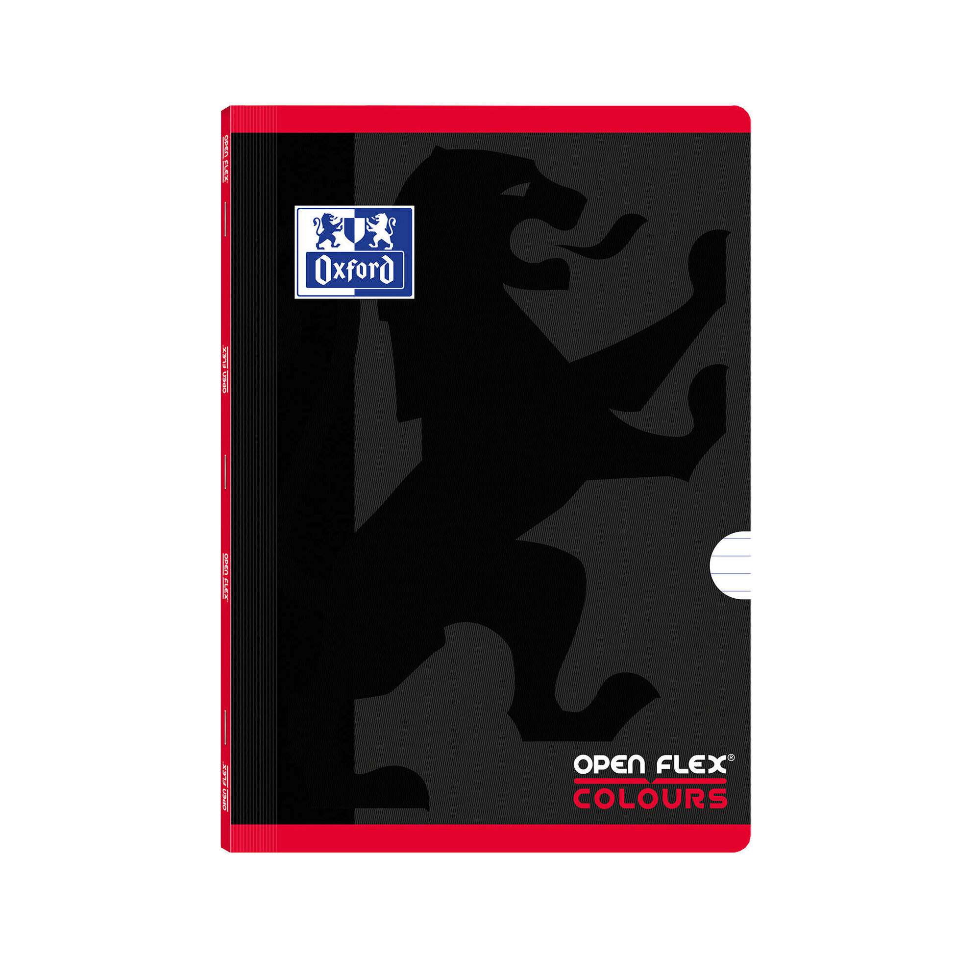 Cadernos Agrafado Openflex A4 Pautado