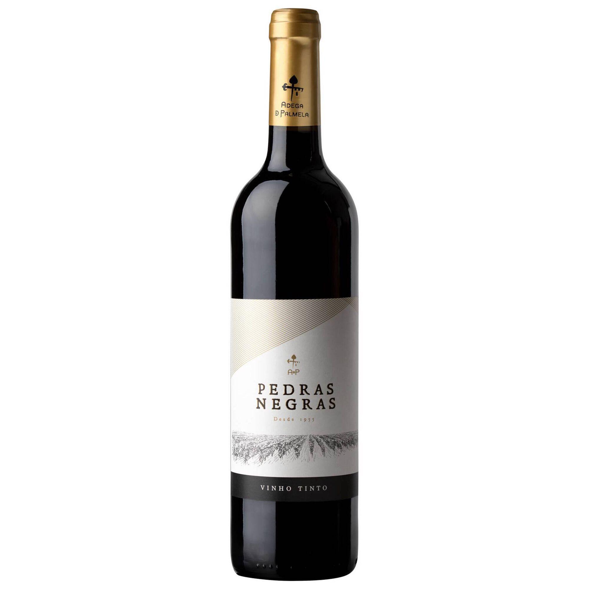 Pedras Negras Vinho Tinto