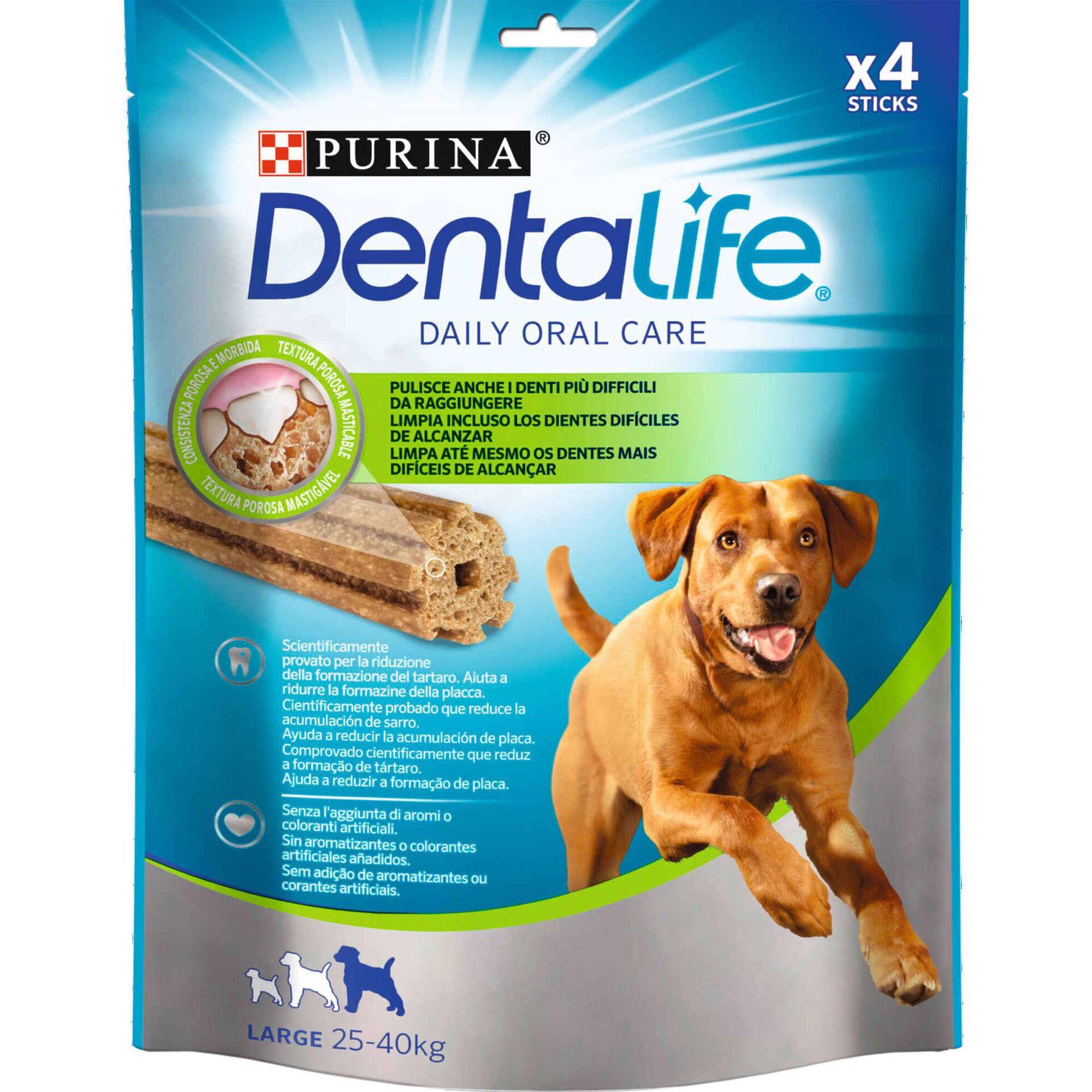 Snack para Cão Maxi Higiene Oral Diária