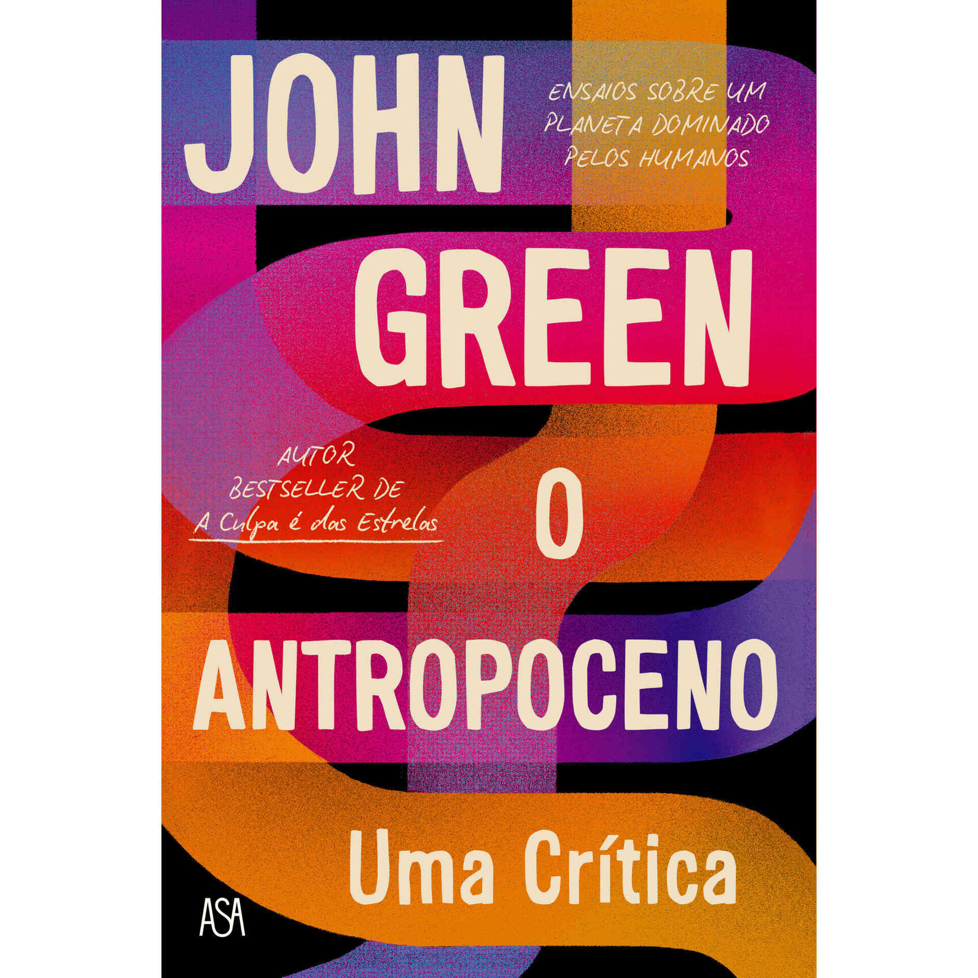 O Antropoceno - Uma Crítica
