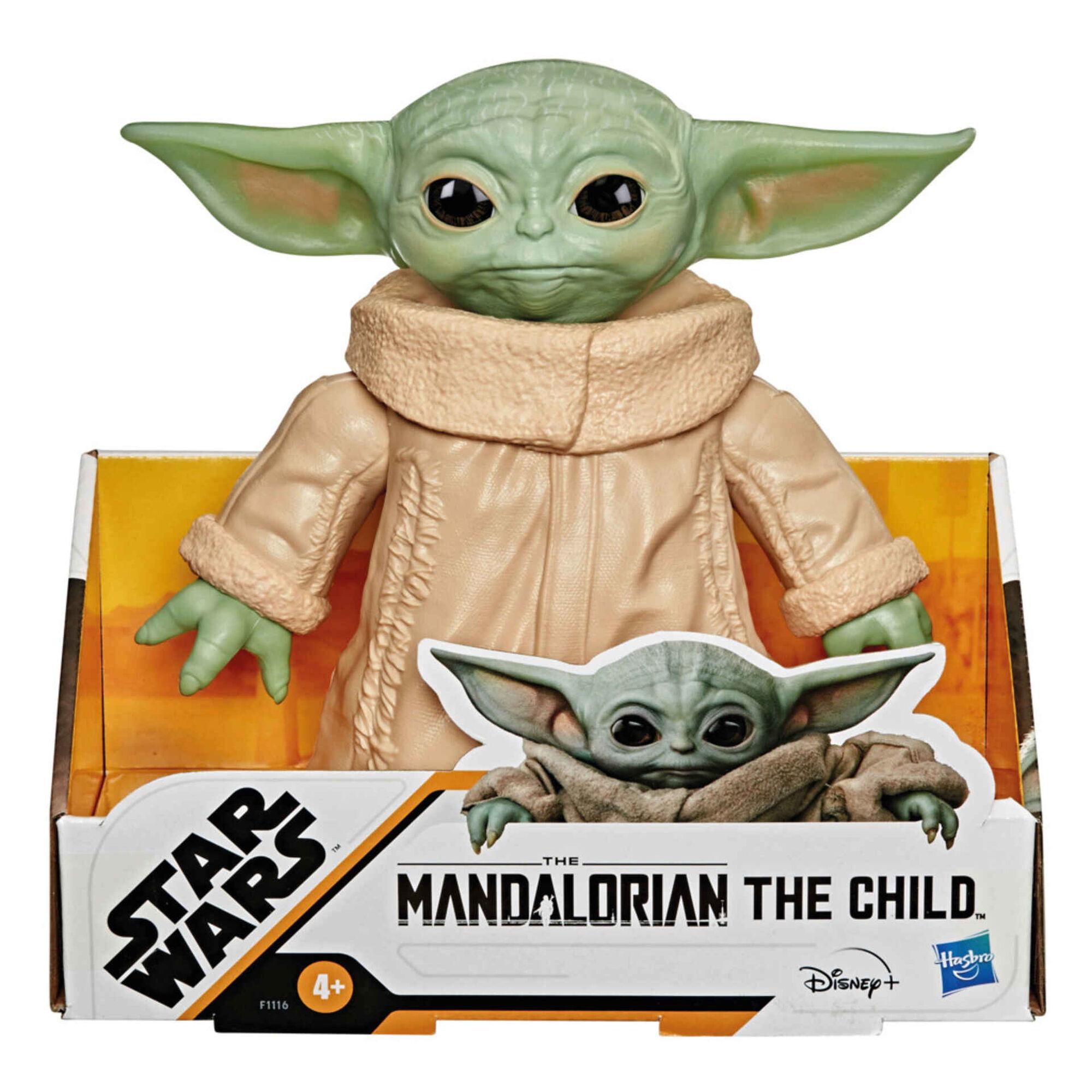 Figura Star Wars - The Child Titan, , hi-res