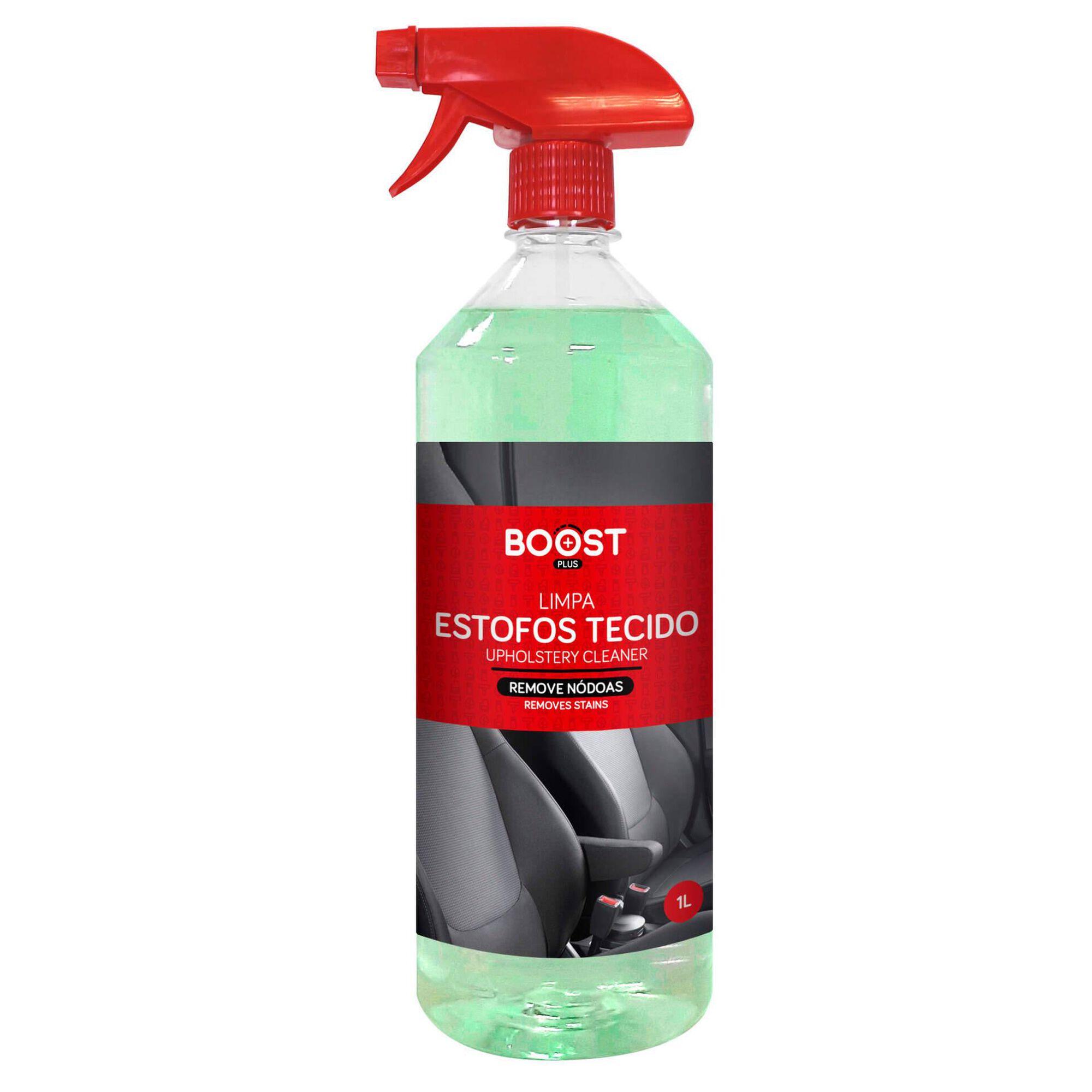 Spray Limpa Estofos 1L