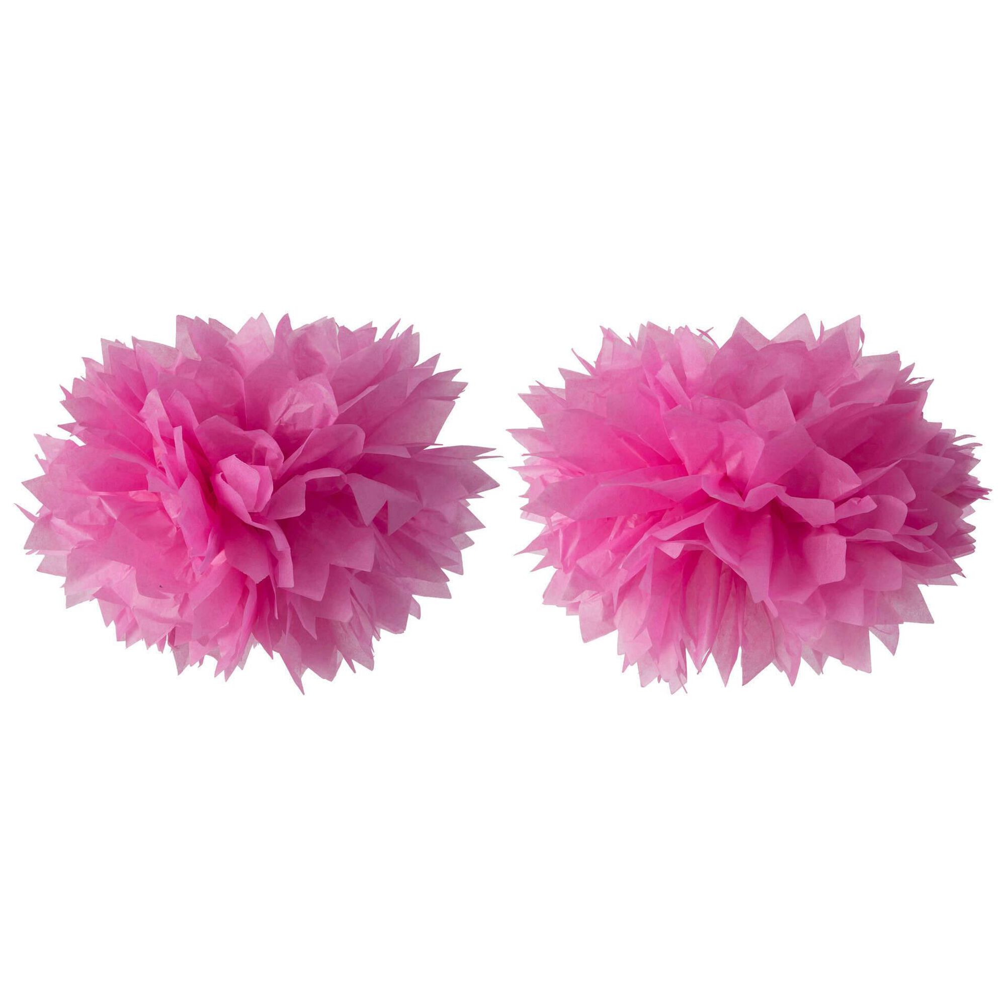 Pompons Party
