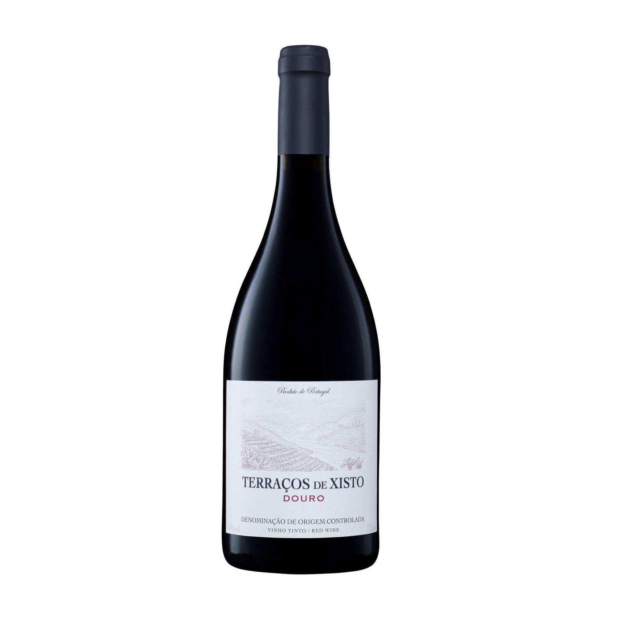 Terraços de Xisto DOC Douro Vinho Tinto