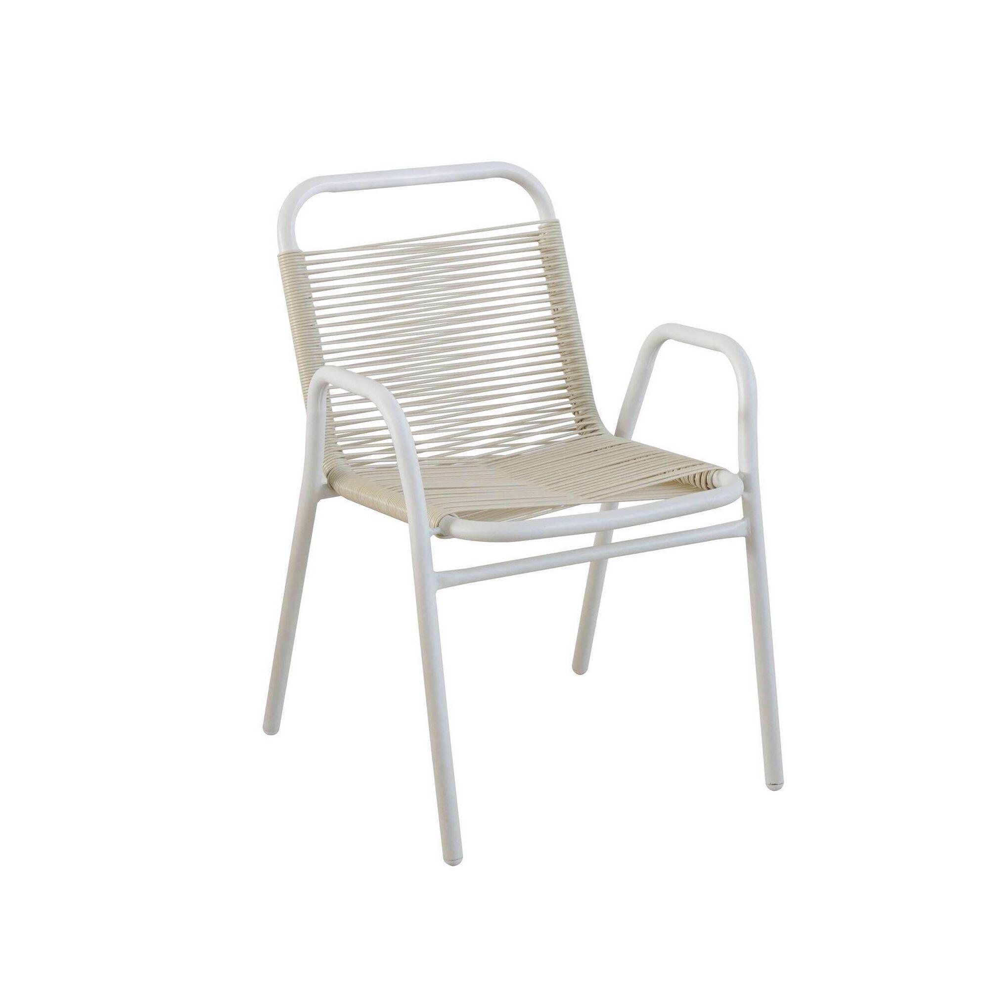 Cadeira de Metal Sevilla