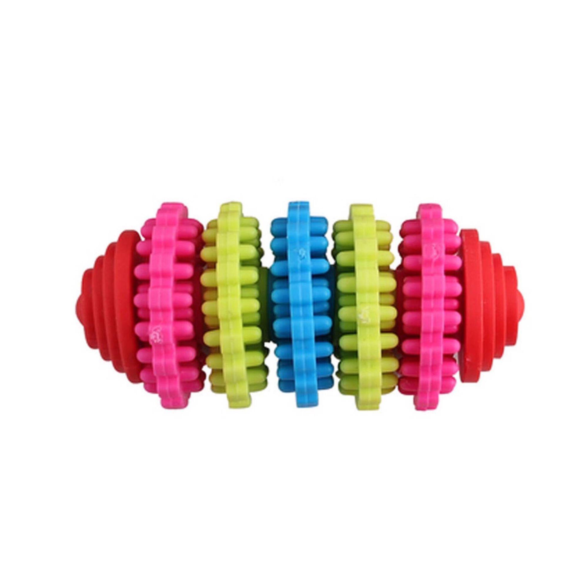 Brinquedo para Cão Rainbow World Gear M