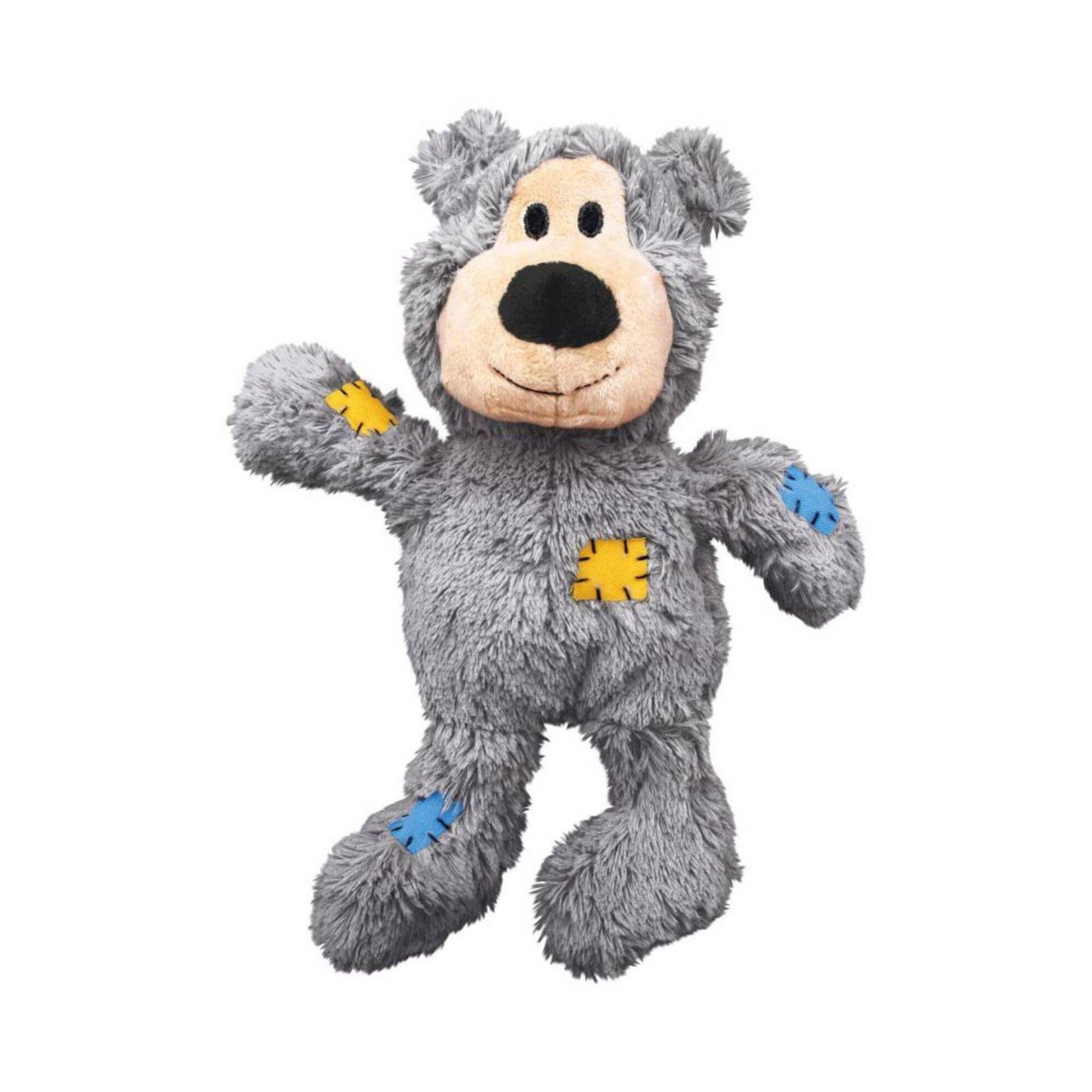Brinquedo para Cão Wildknots Urso S e M
