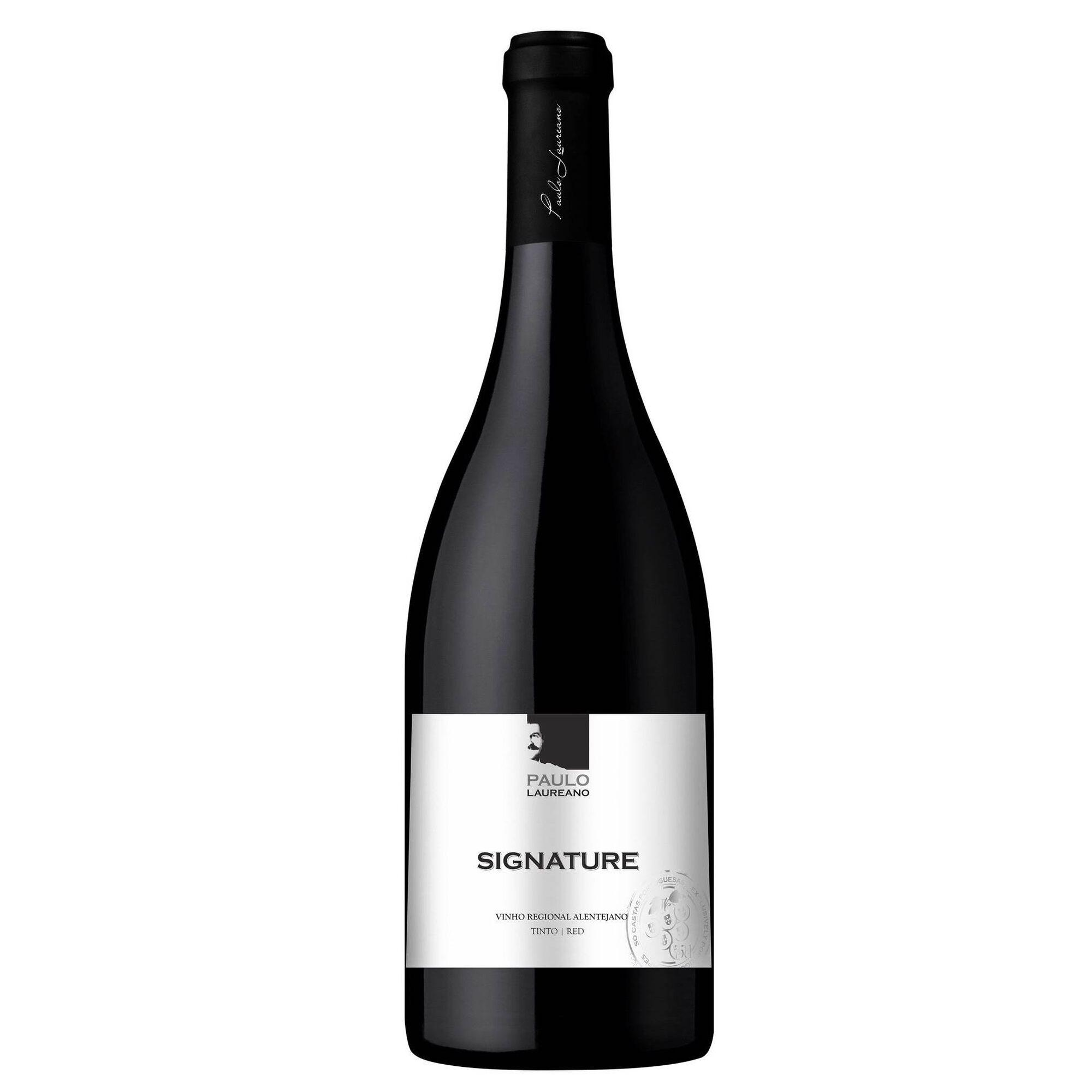 Paulo Laureano Signature Regional Alentejano Vinho Tinto