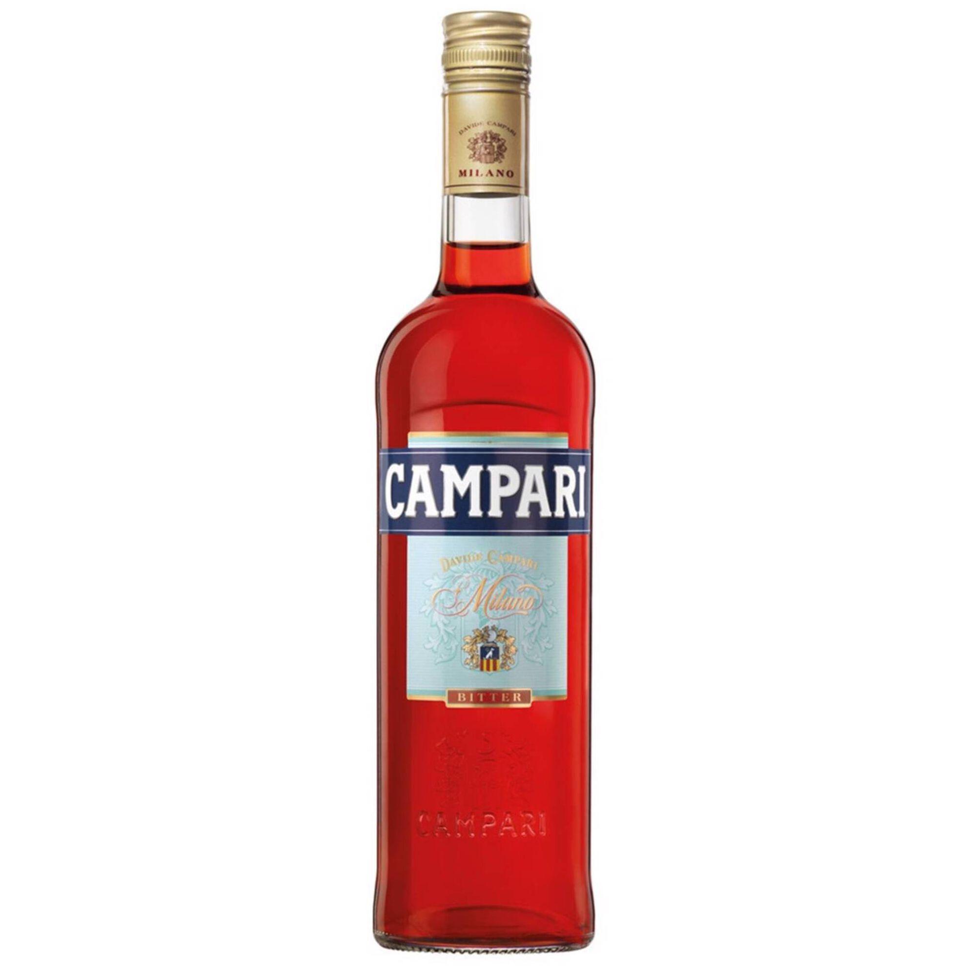 Aperitivo Campari Bitter