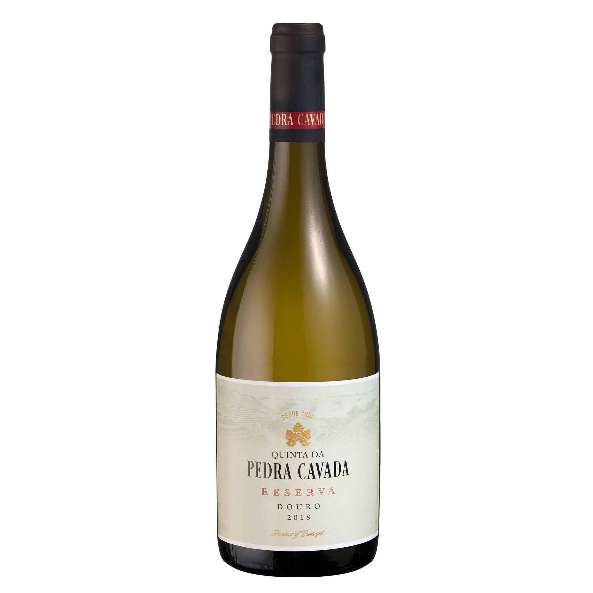 Quinta da Pedra Cavada Reserva DOC Douro Vinho Branco