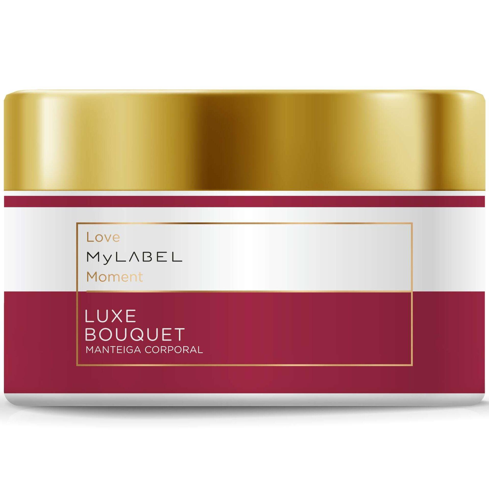 Manteiga Corporal Luxe Bouquet