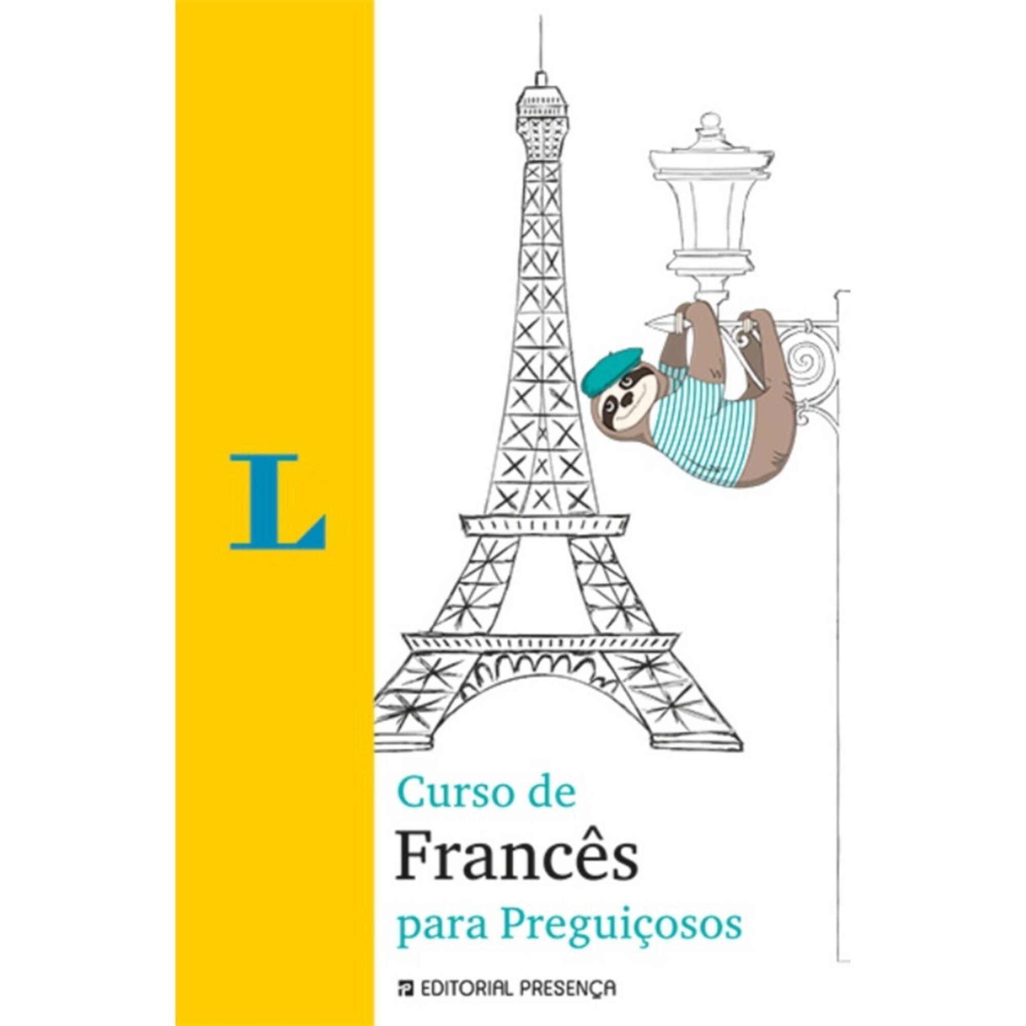 Curso de Francês para Preguiçosos, , hi-res
