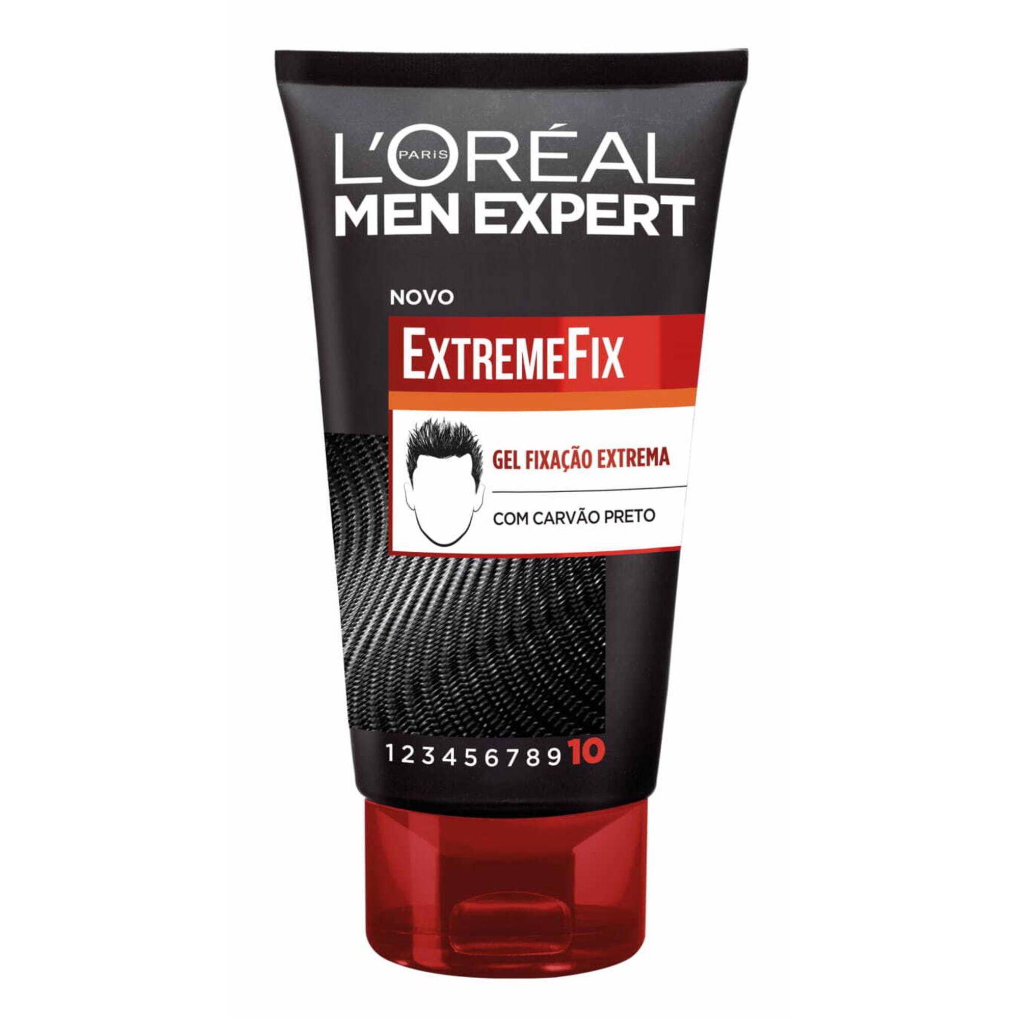 Gel Cabelo Men Expert ExtremeFix