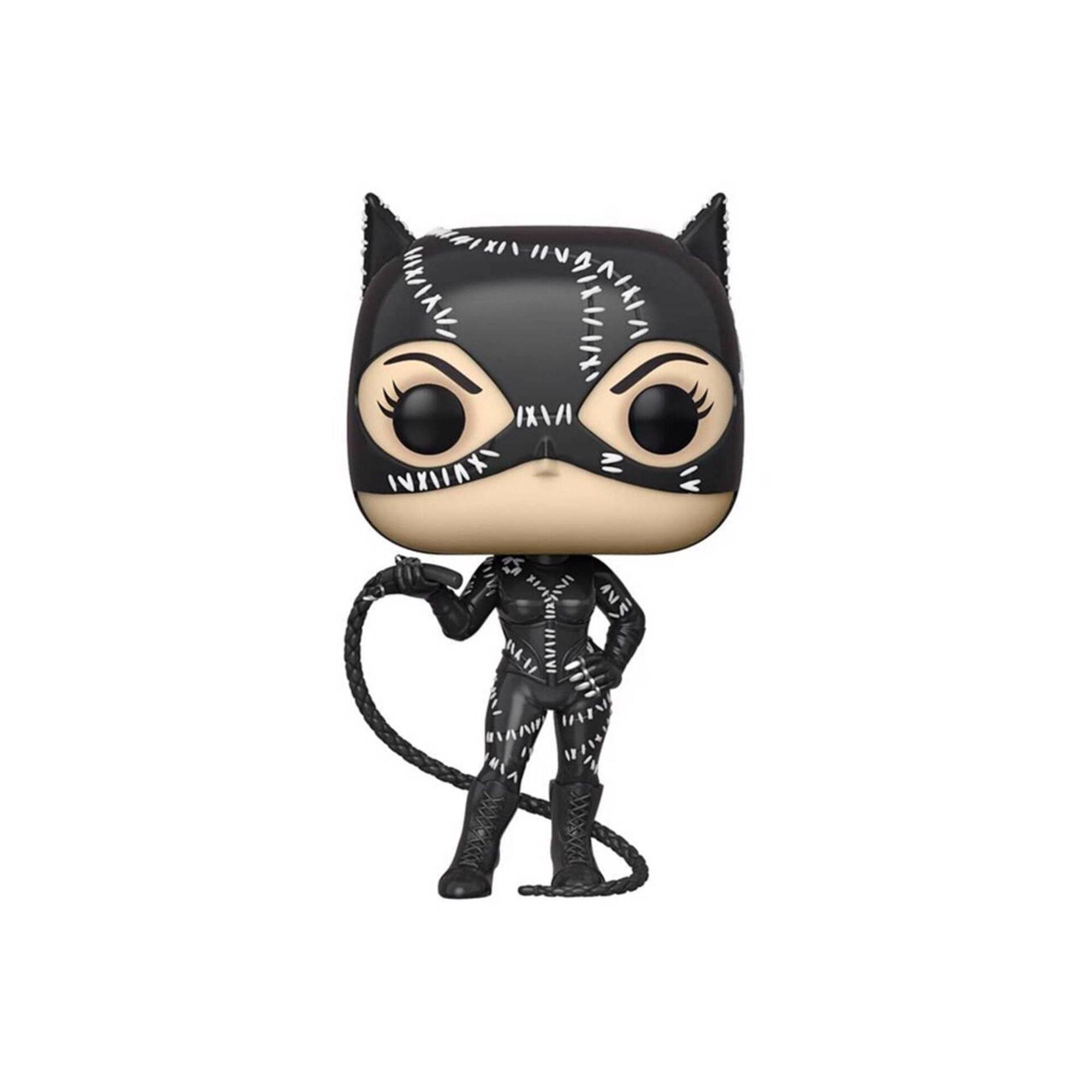Figura Batman Returns - Catwoman