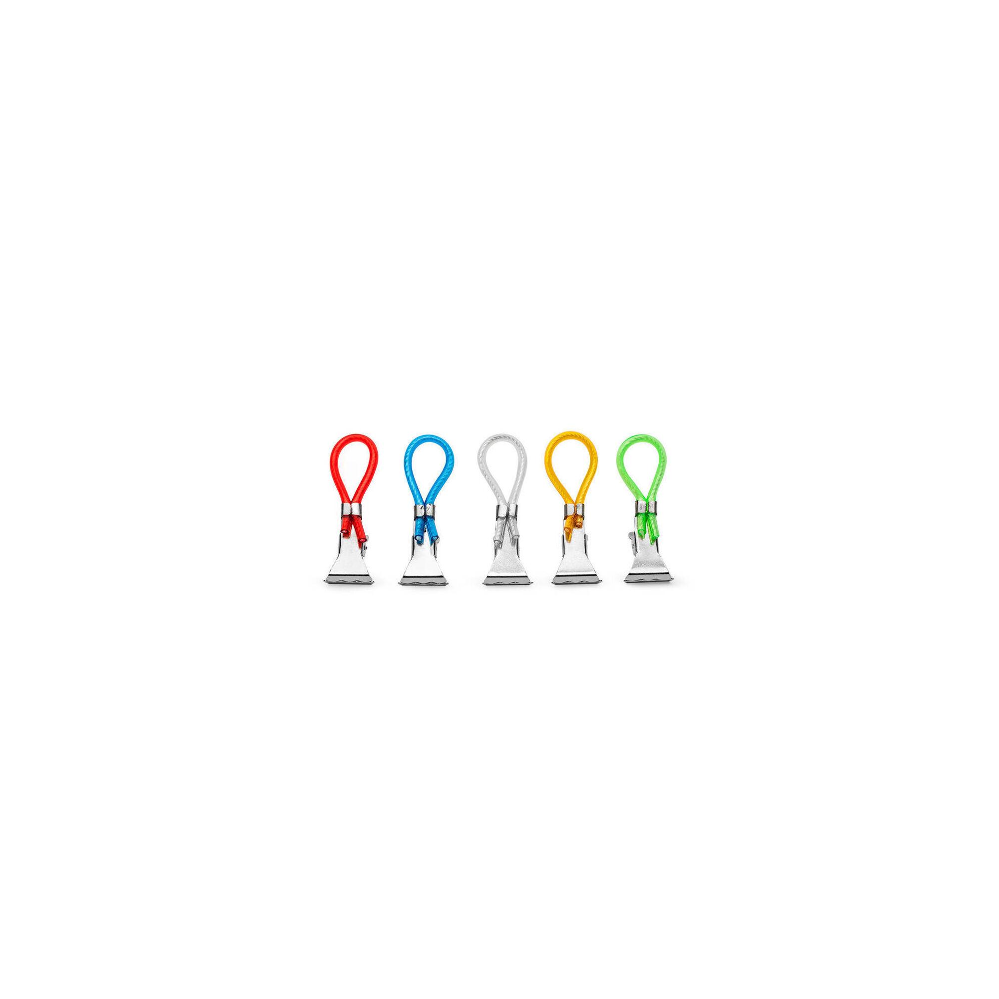 Molas para Panos Louça Aço Inoxidável (várias cores)