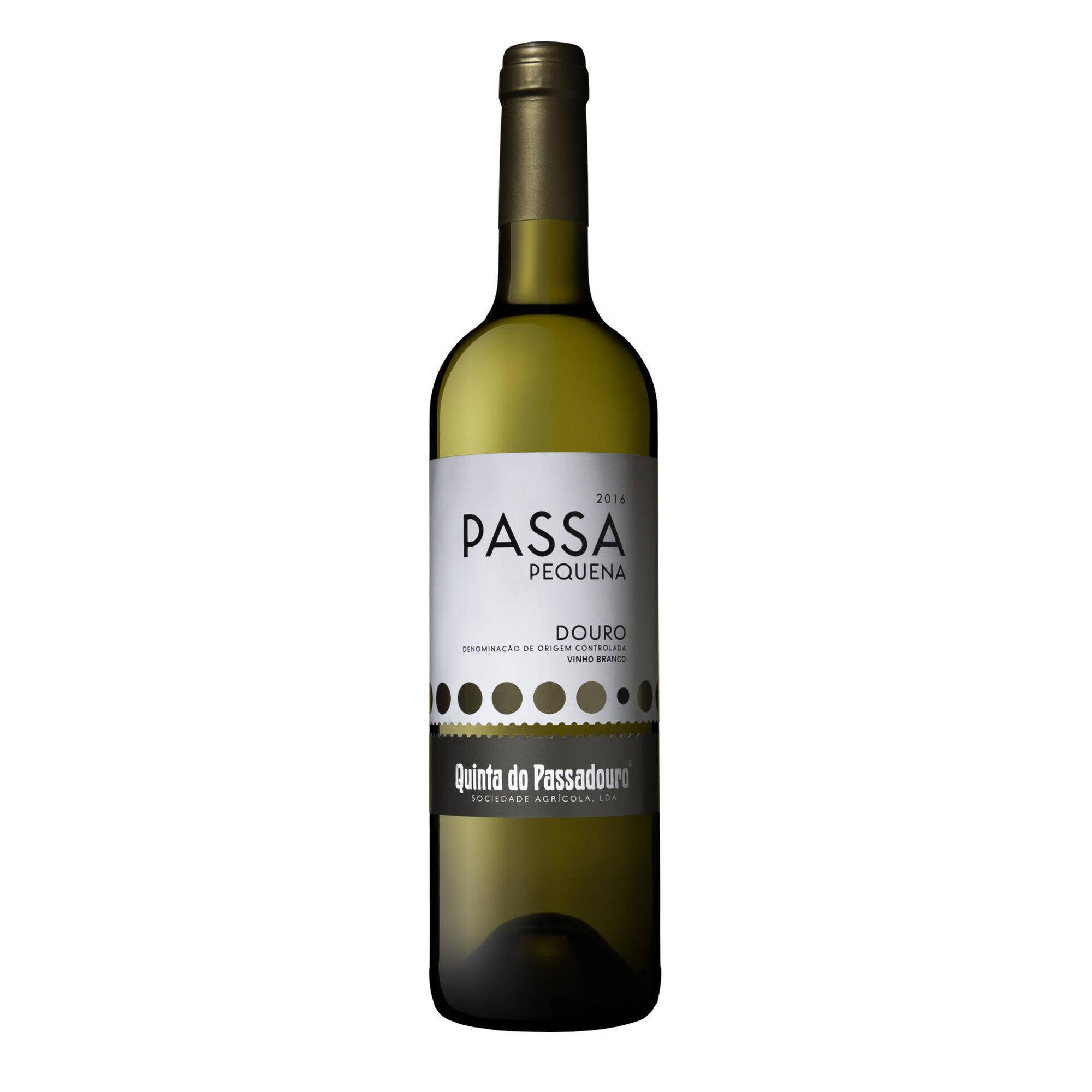 Passa Pequena DOC Douro Vinho Branco