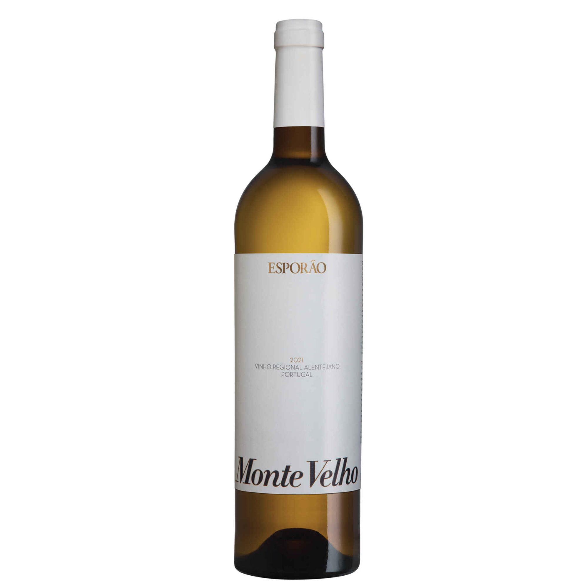 Monte Velho Regional Alentejano Vinho Branco